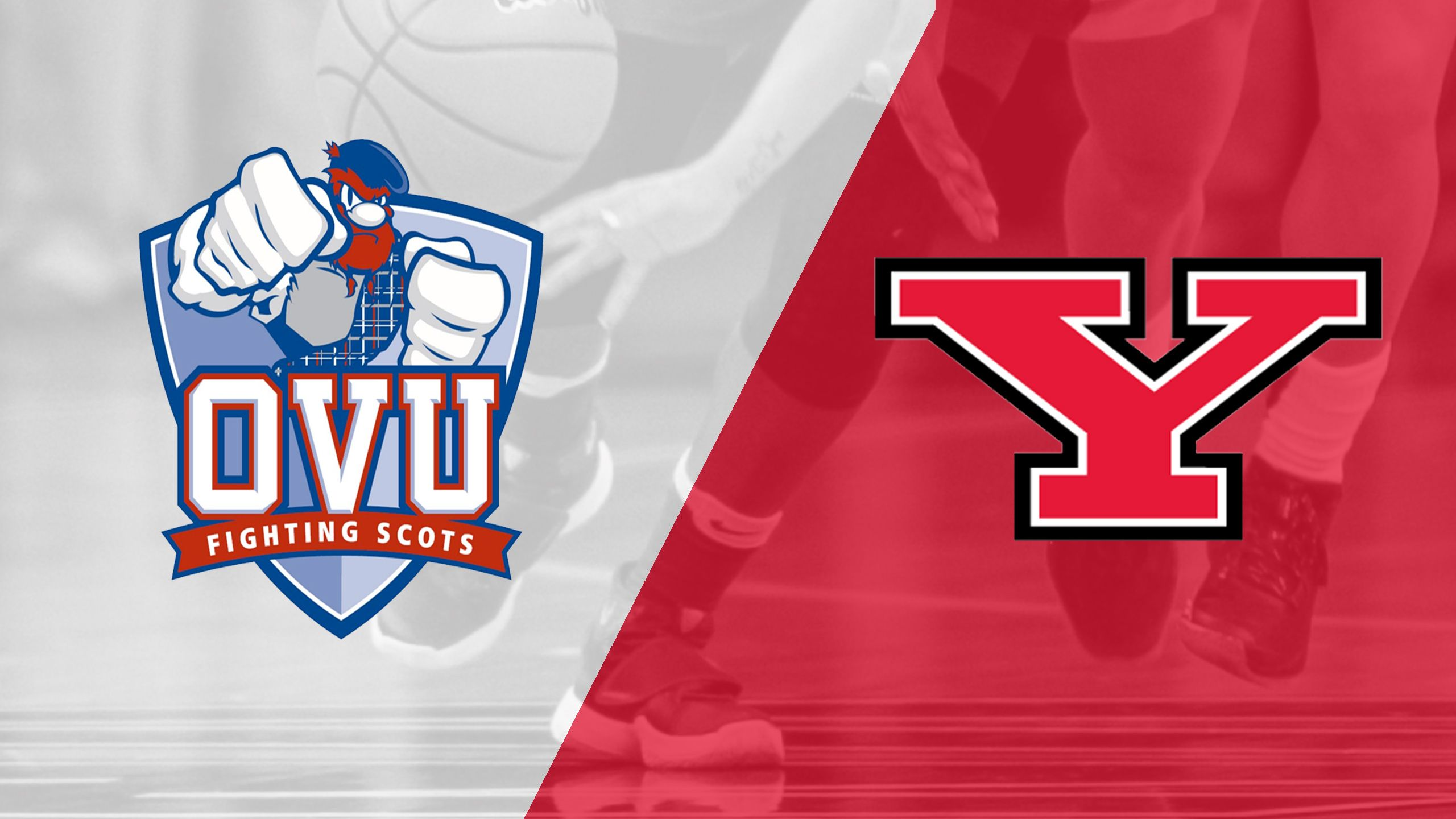 Ohio Valley vs. Youngstown State (W Basketball)