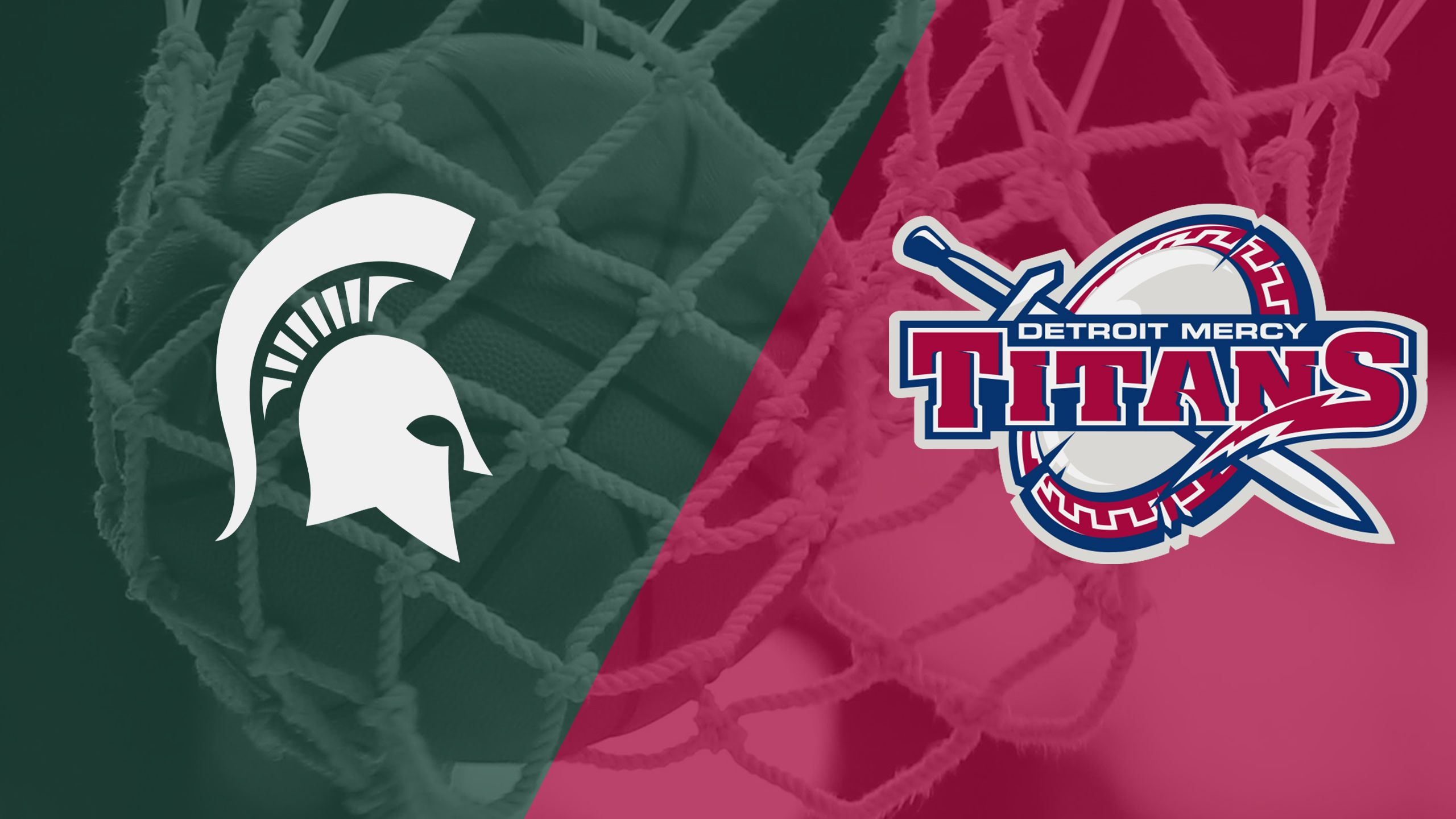 Michigan State vs. Detroit Mercy (W Basketball)