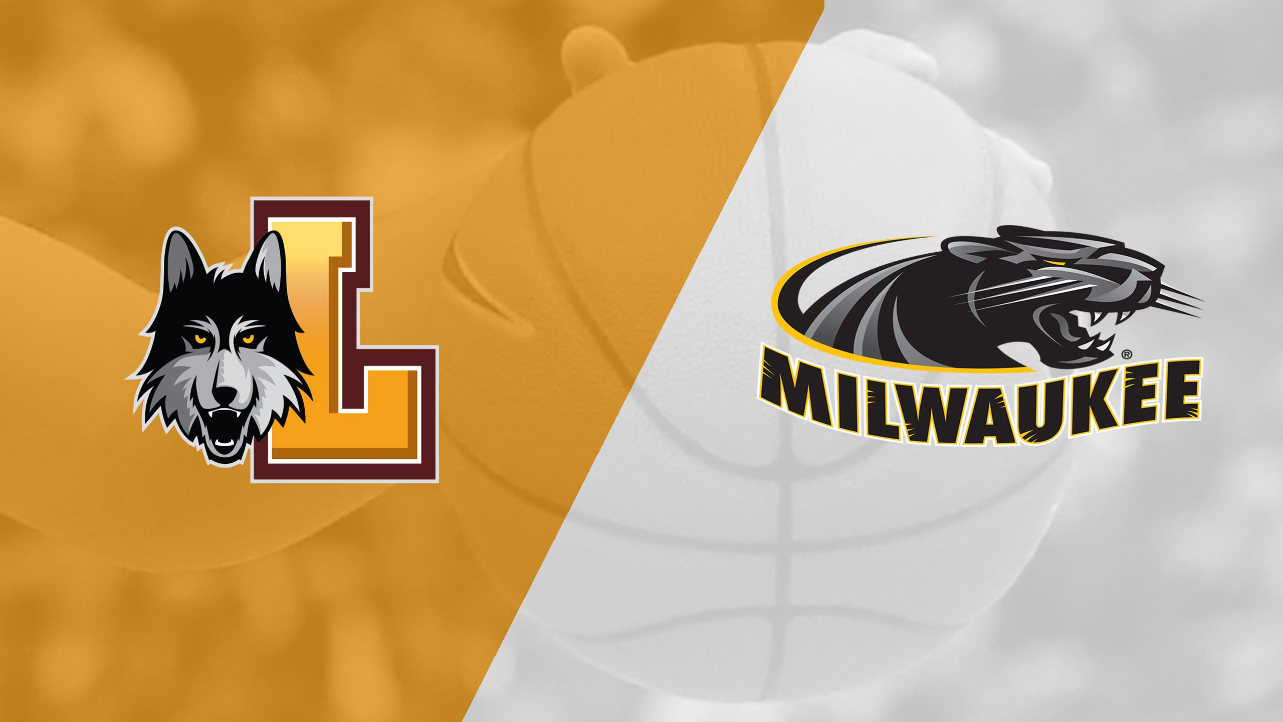 Loyola-Chicago vs. Milwaukee (W Basketball)