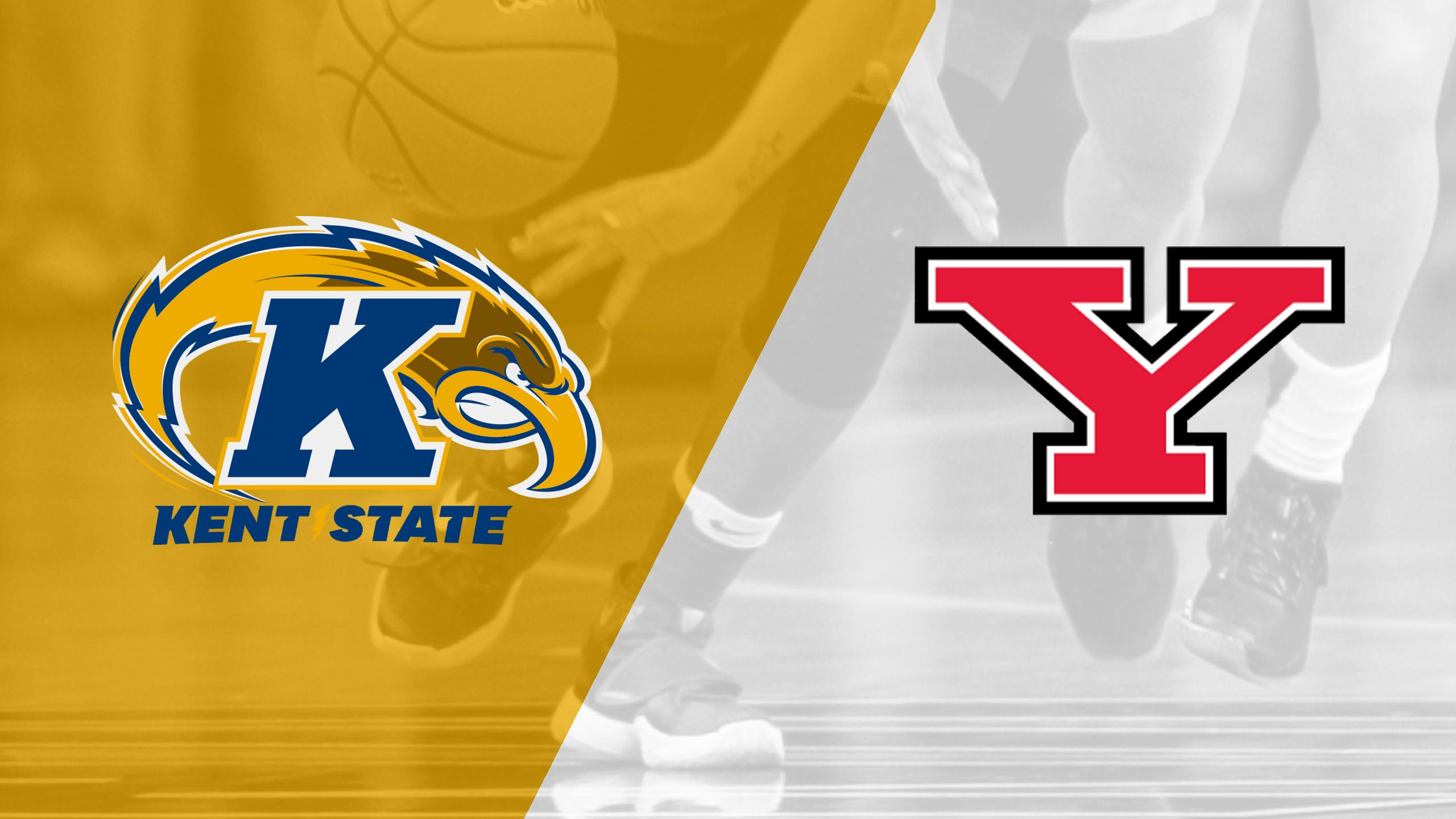 Kent State vs. Youngstown State (W Basketball)