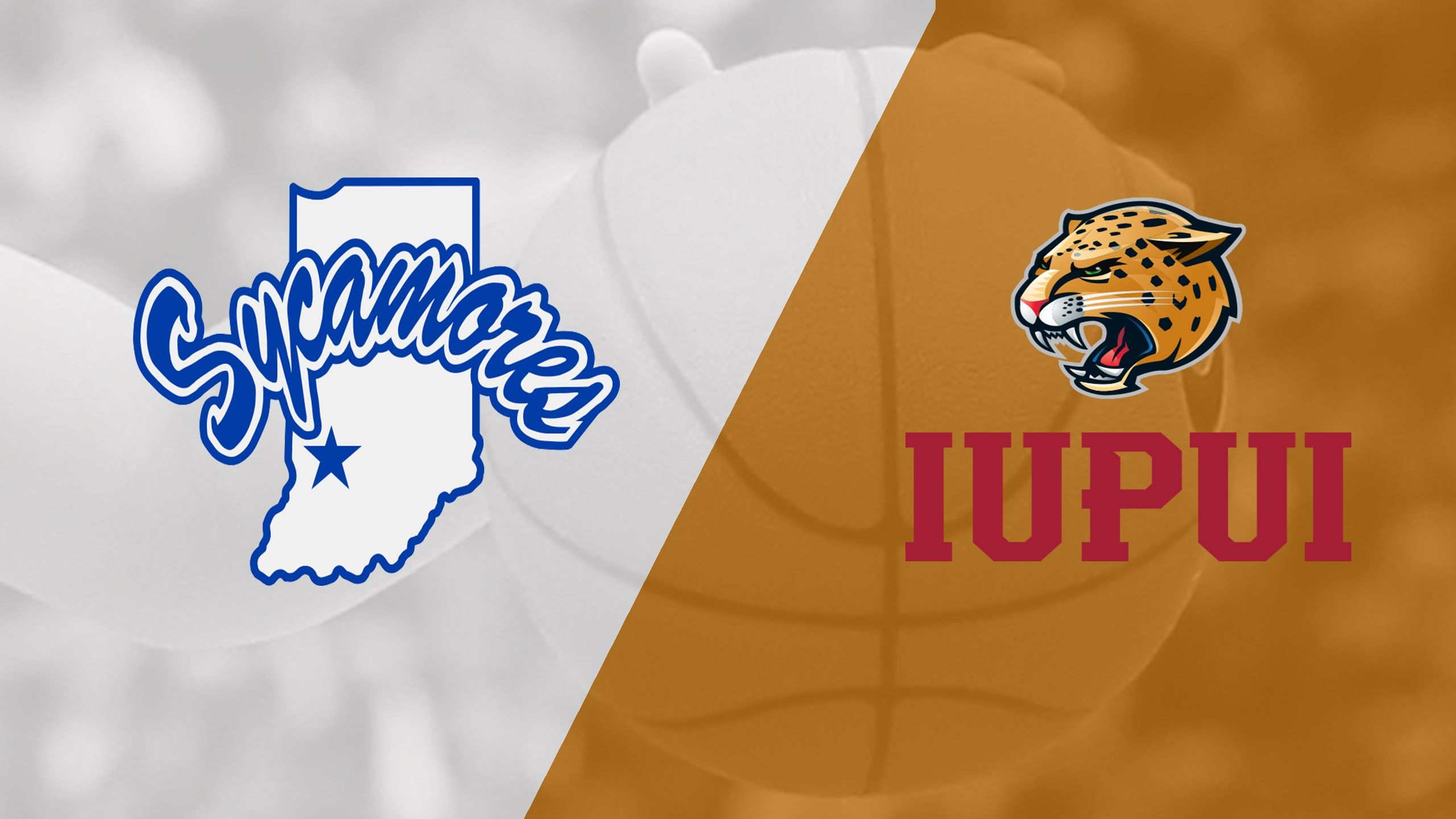 Indiana State vs. IUPUI (W Basketball)