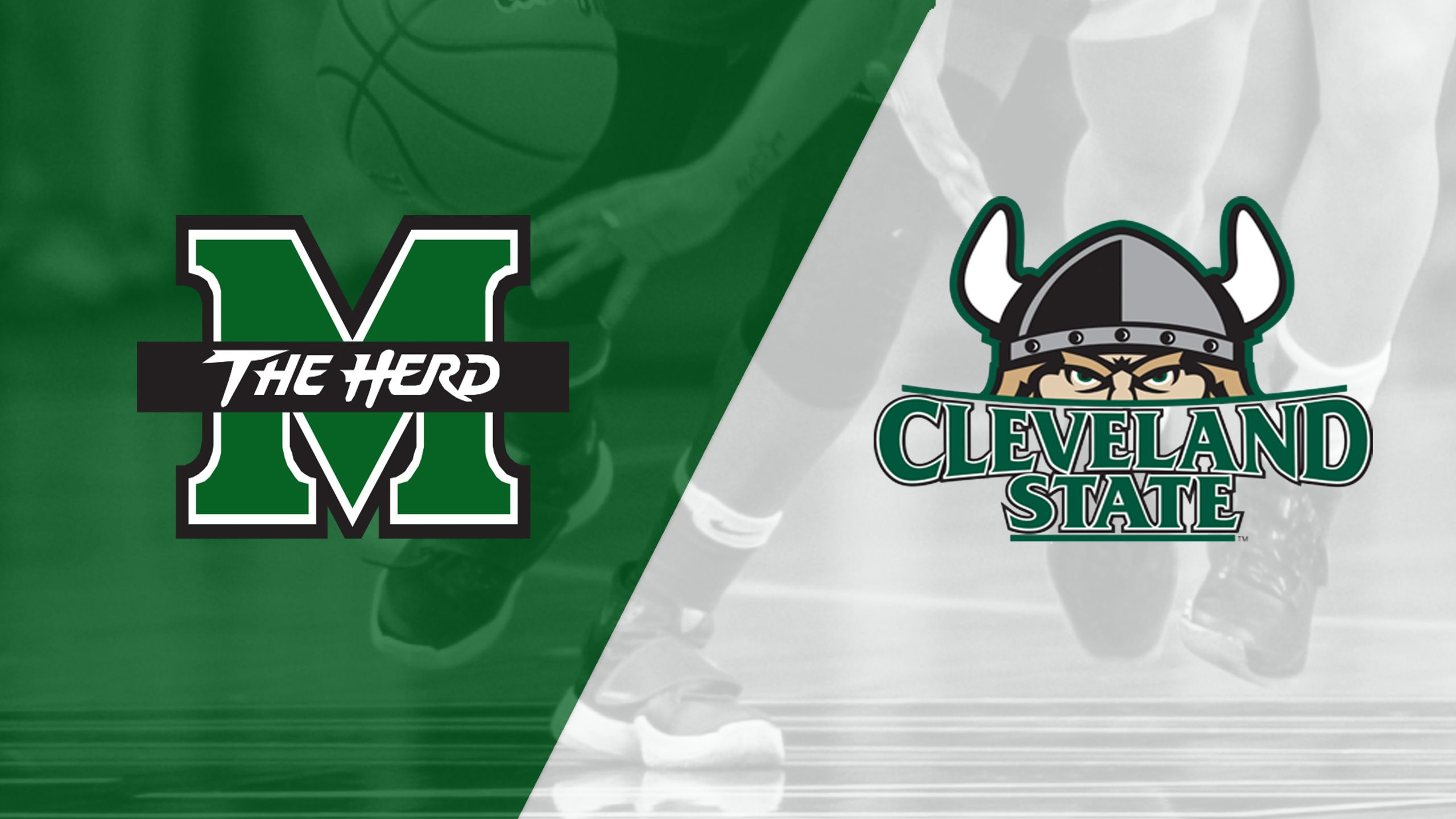 Marshall vs. Cleveland State (W Basketball)