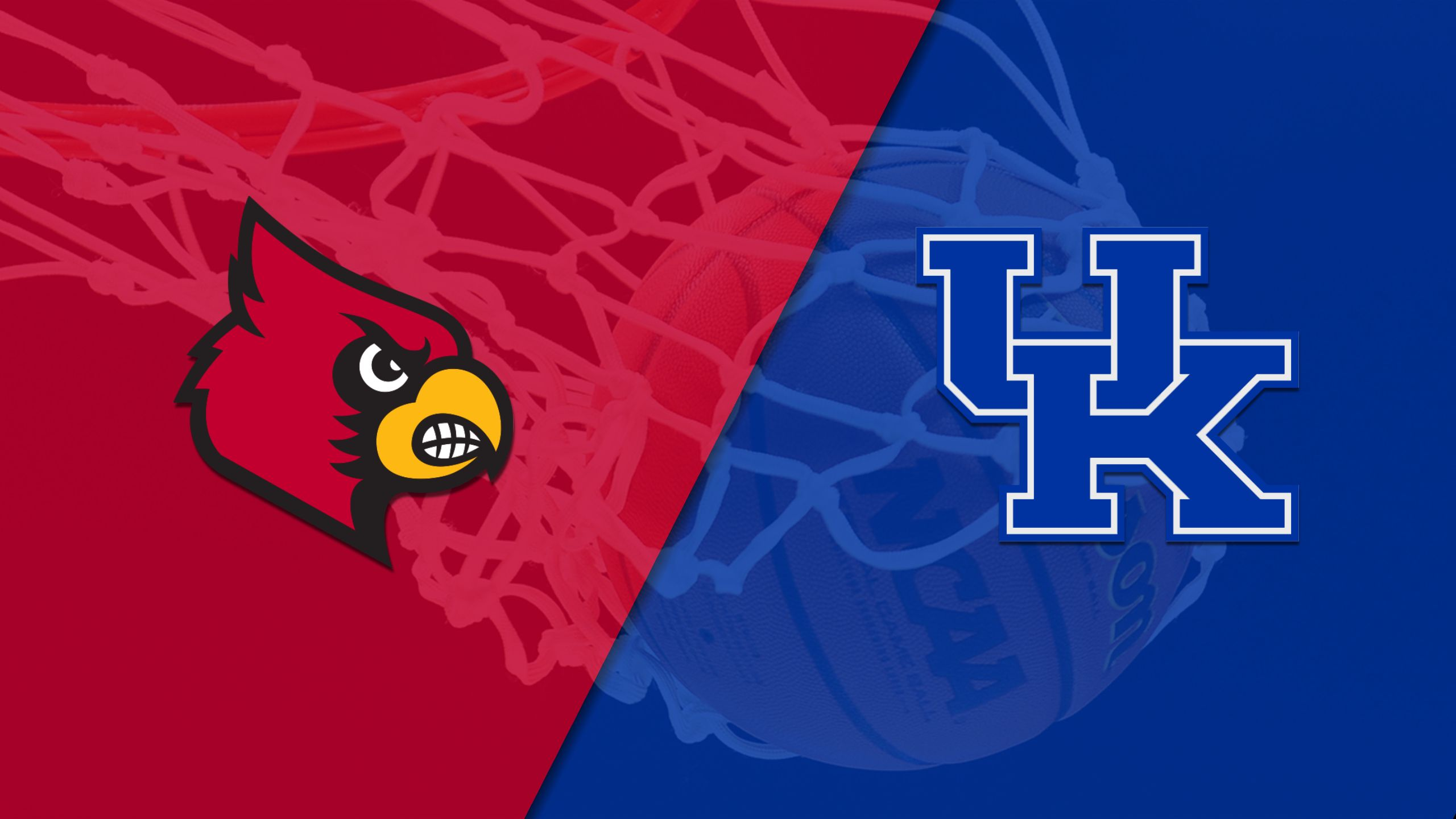 #3 Louisville vs. Kentucky (W Basketball)