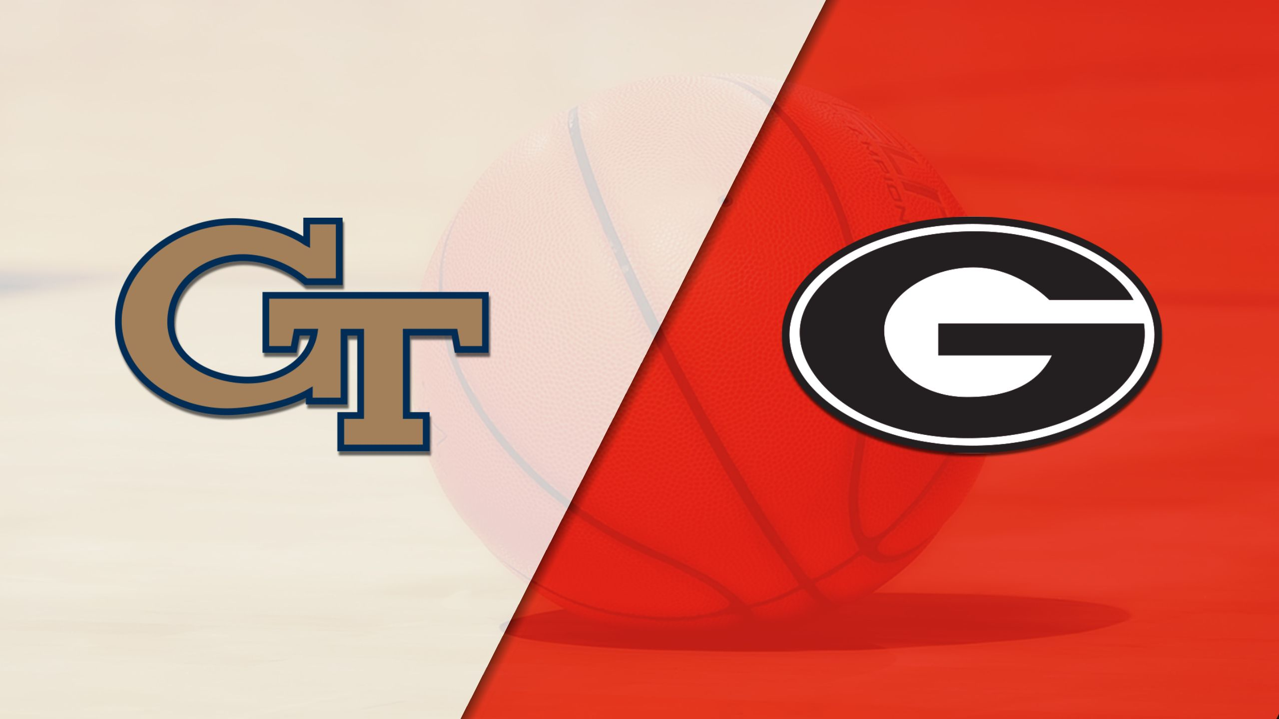 Georgia Tech vs. Georgia (W Basketball)