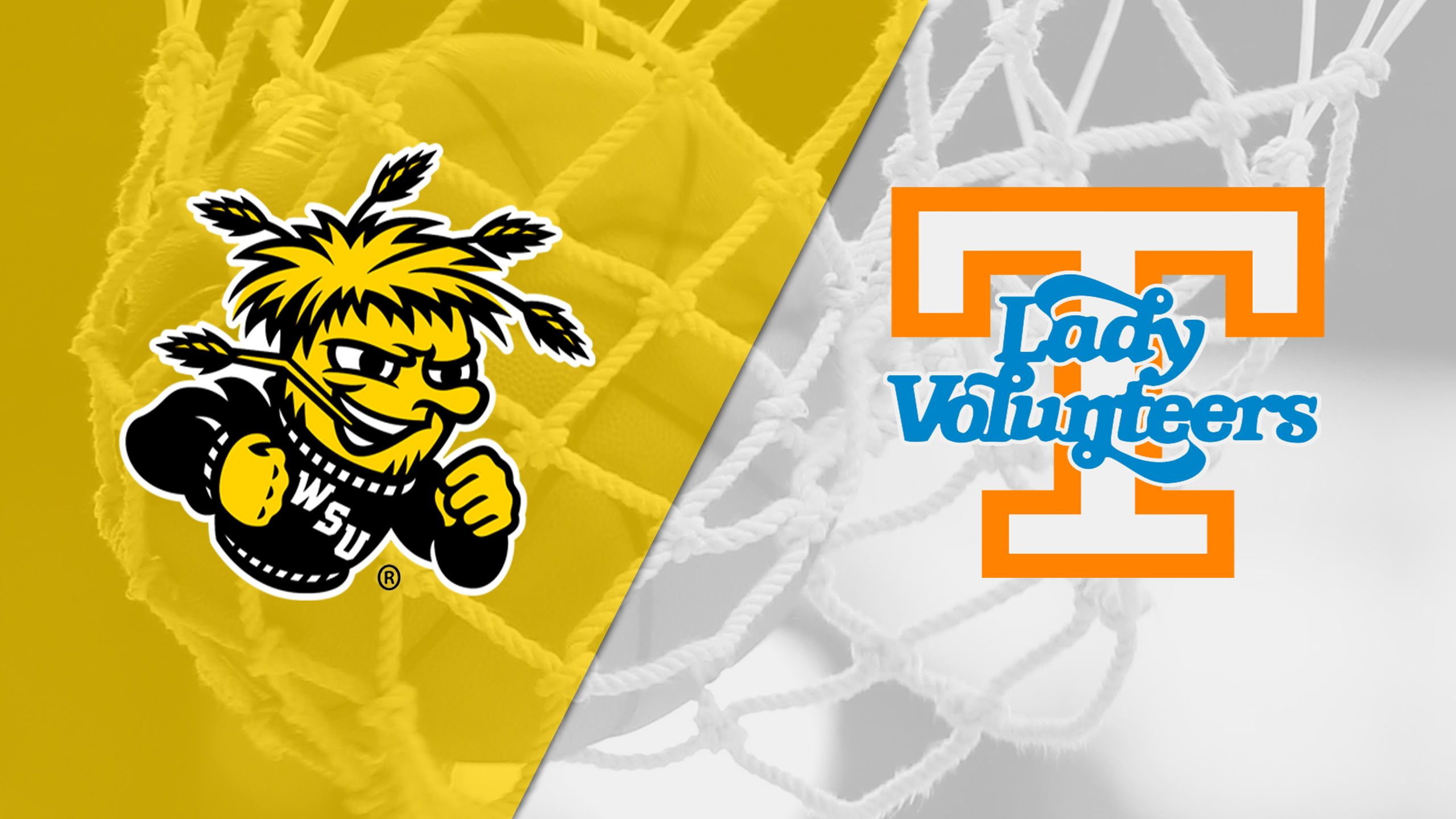 Wichita State vs. #12 Tennessee (W Basketball)