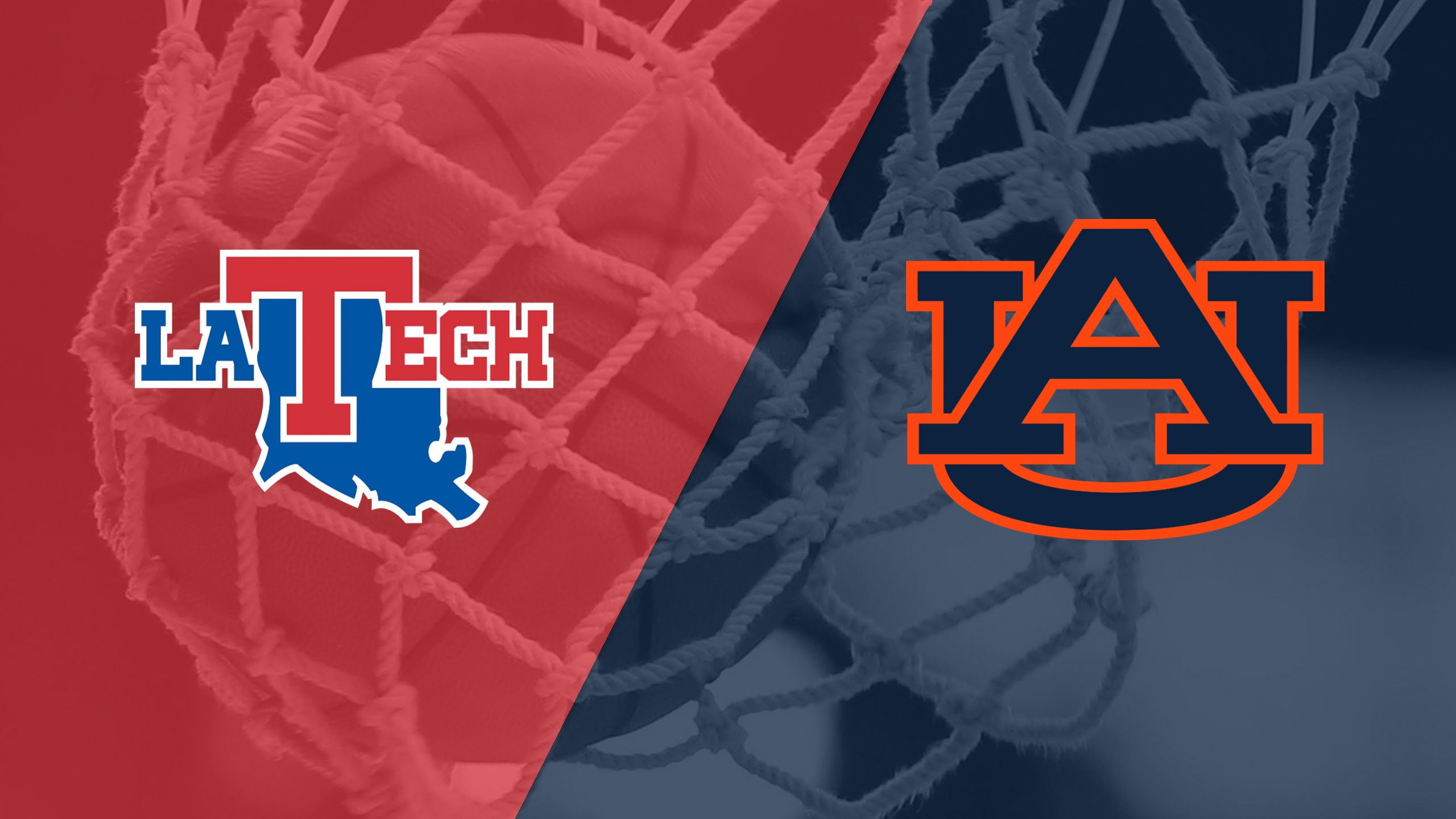 Louisiana Tech vs. Auburn (W Basketball)