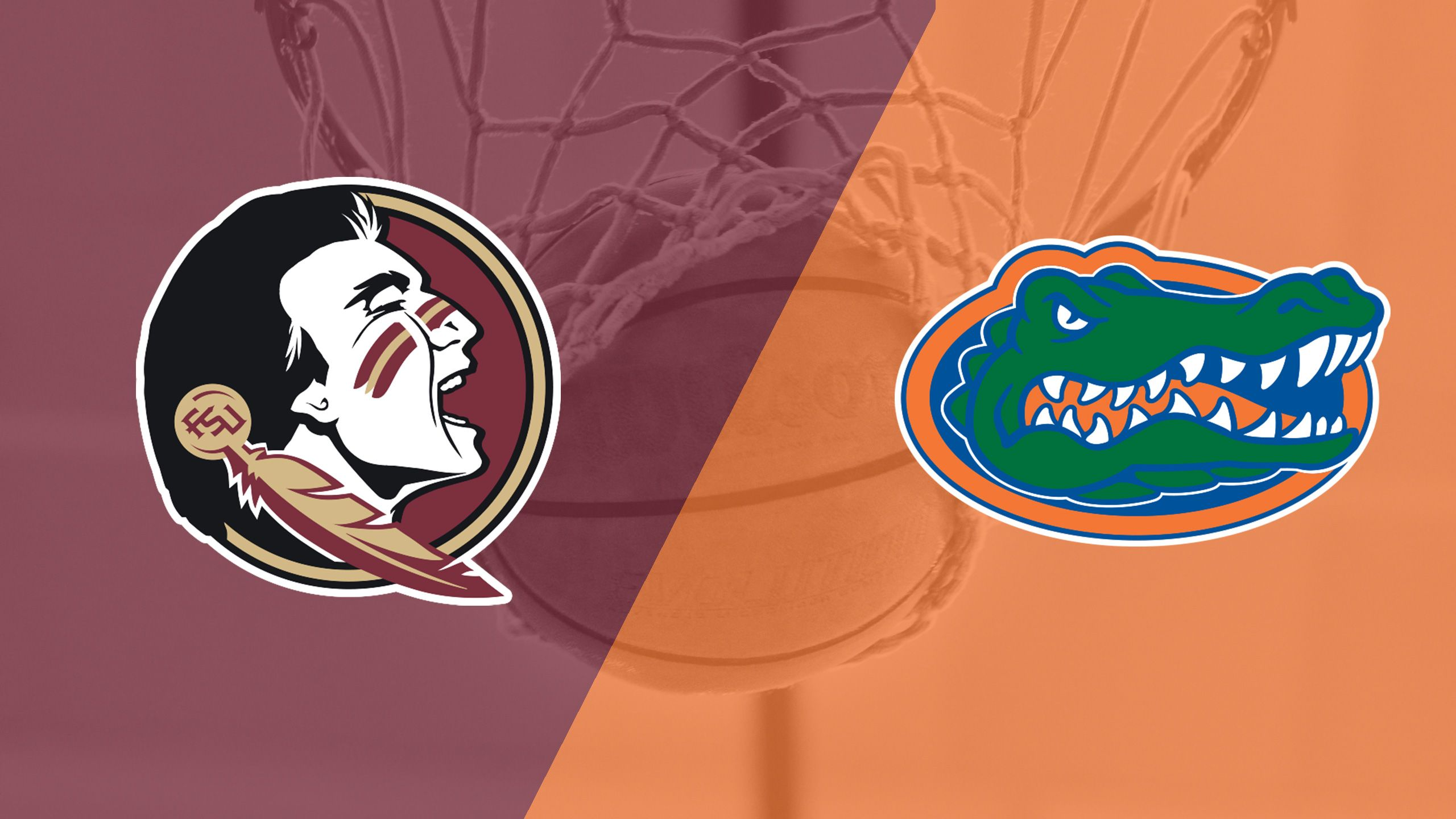 #17 Florida State vs. Florida (W Basketball)