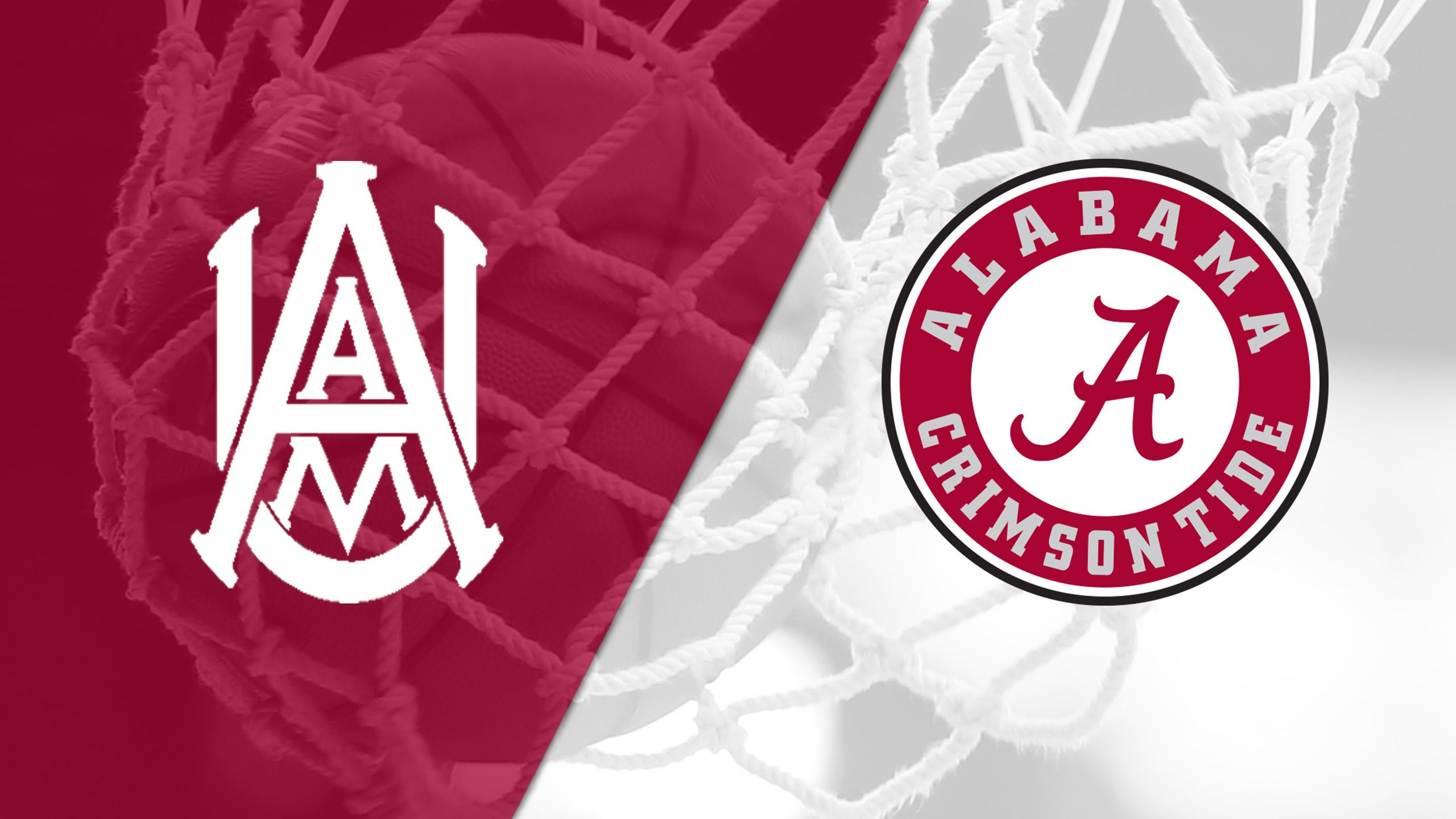 Alabama A&M vs. Alabama (W Basketball)