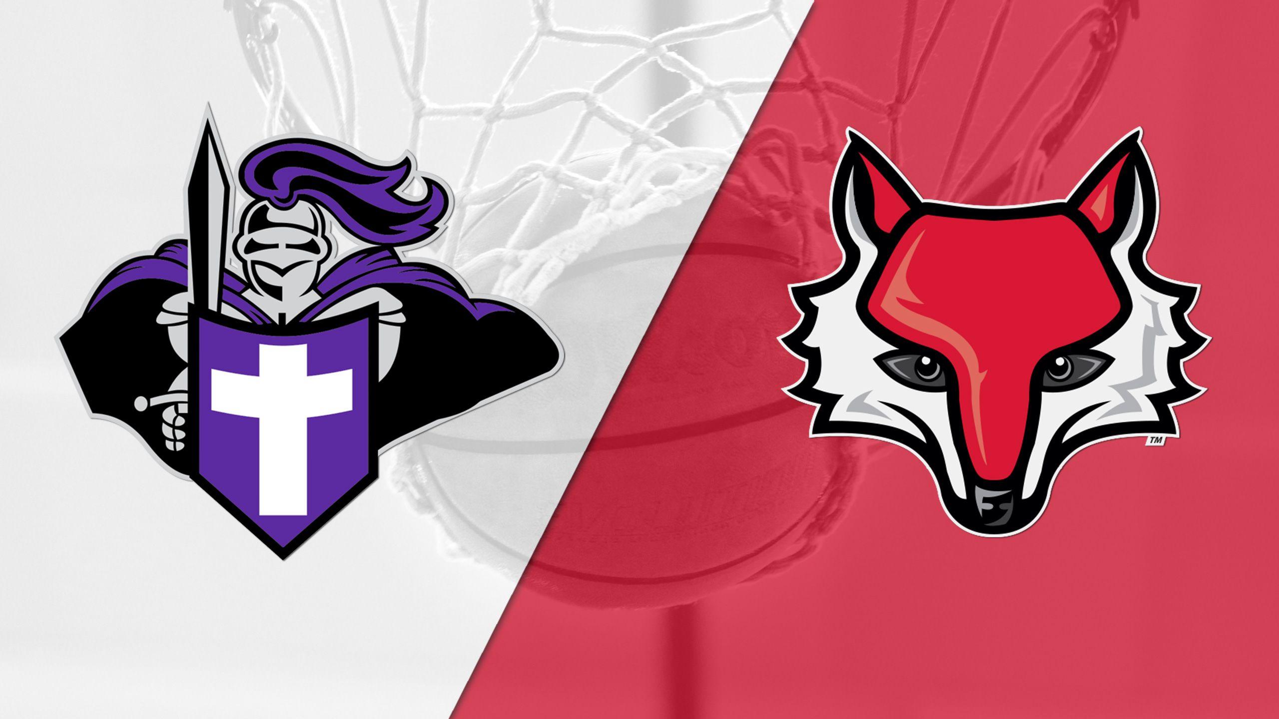 Holy Cross vs. Marist (W Basketball)