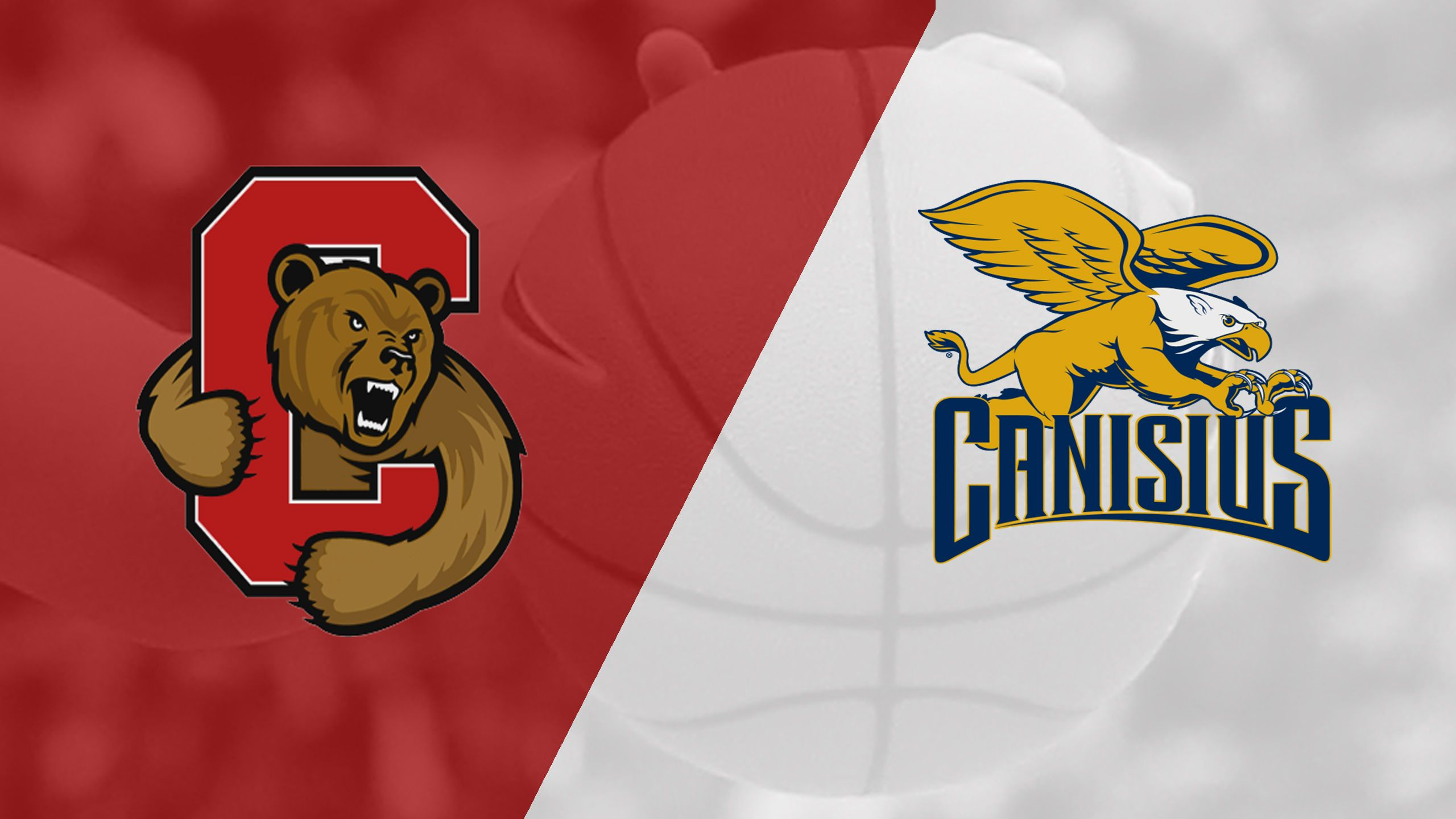 Cornell vs. Canisius (W Basketball)