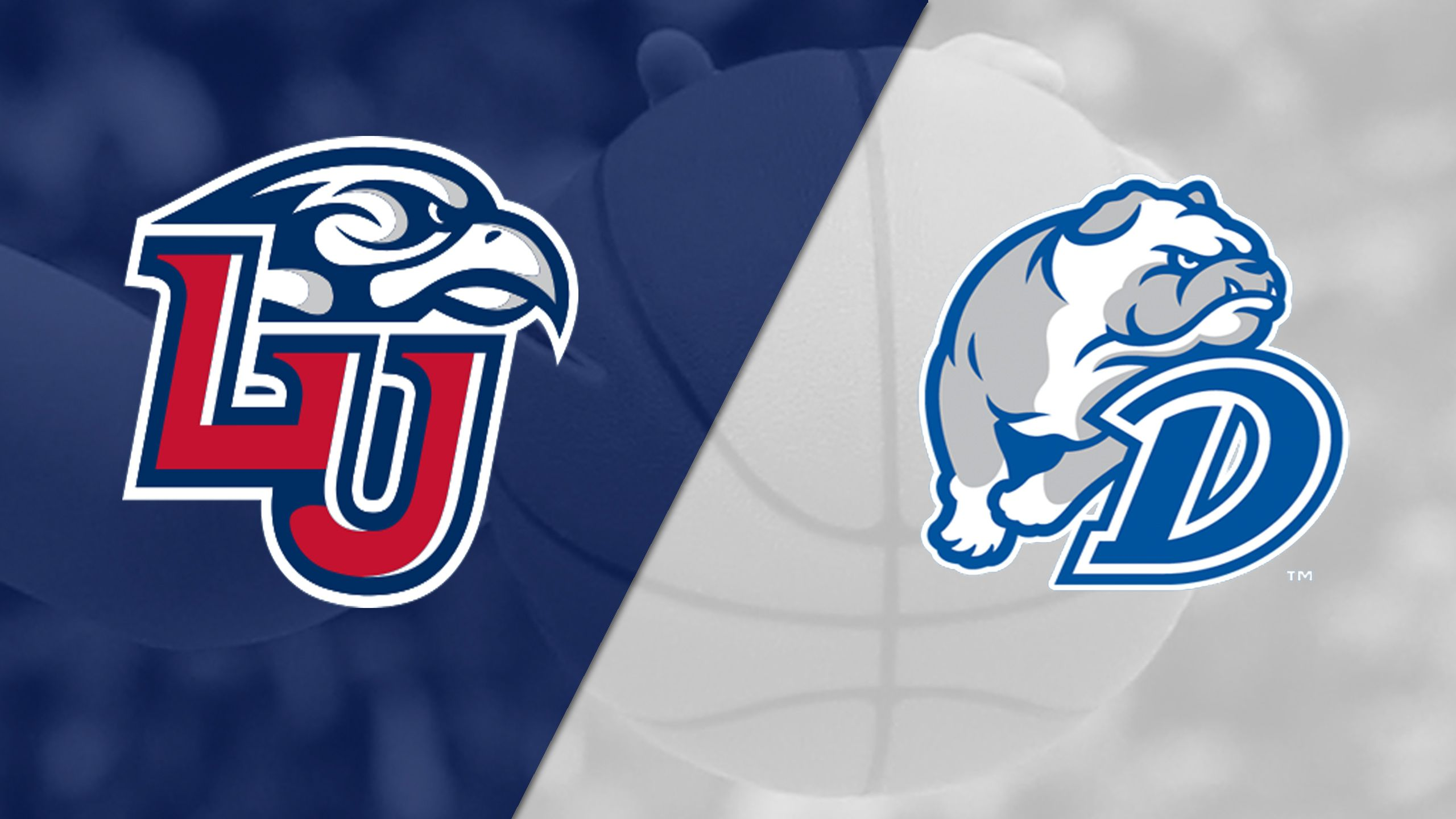 Liberty vs. Drake (W Basketball)