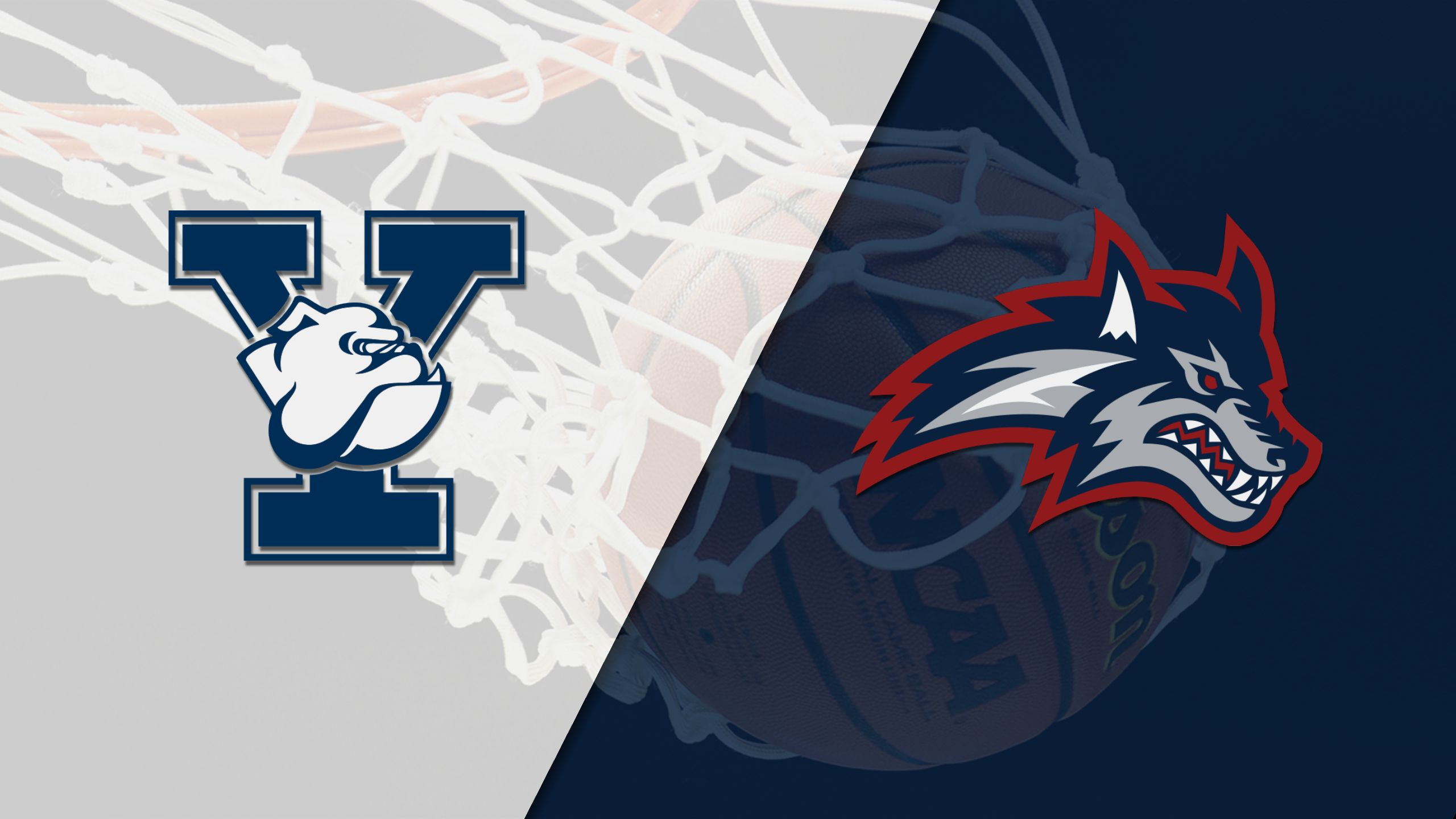 Yale vs. Stony Brook (W Basketball)