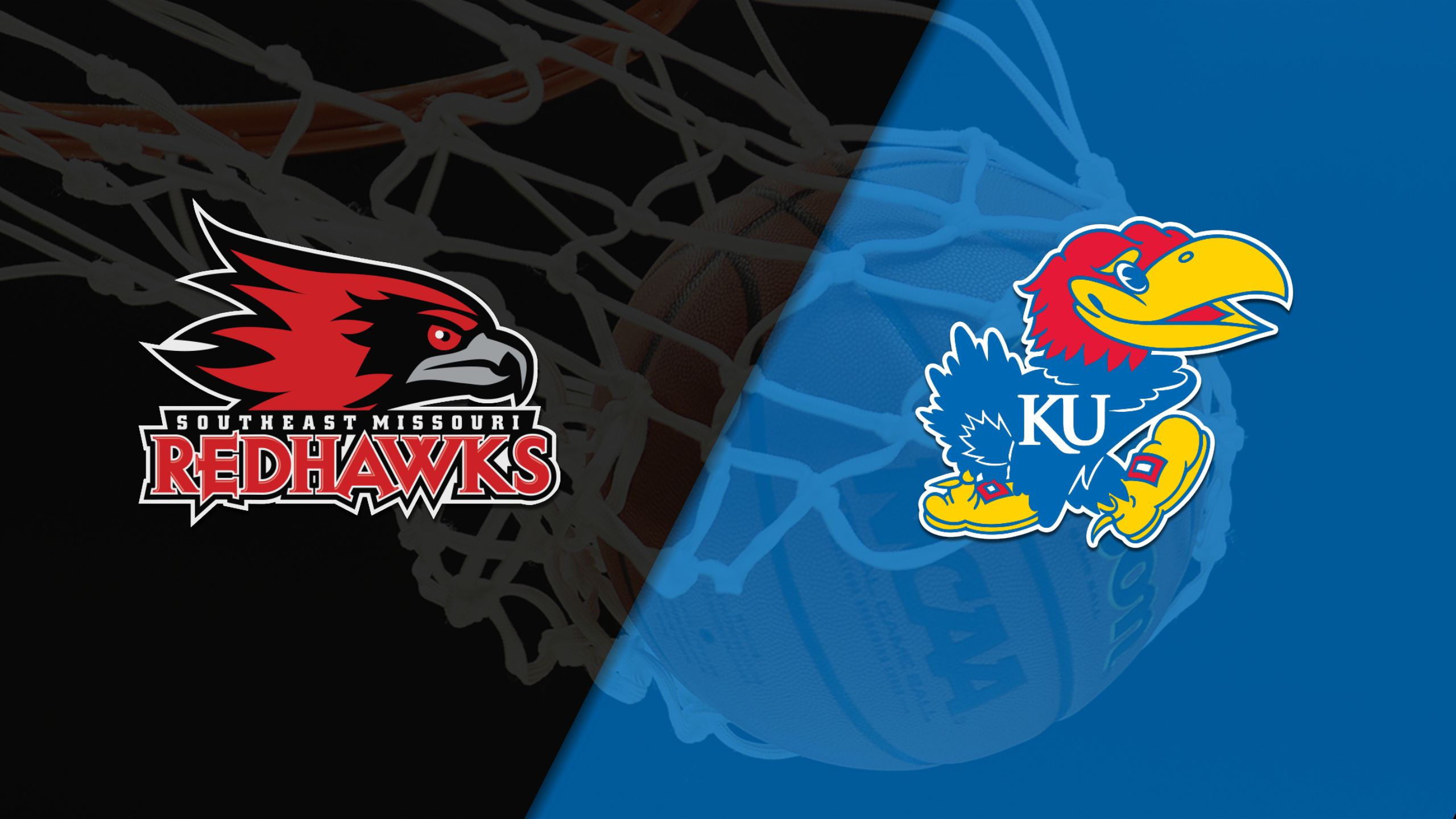 Southeast Missouri State vs. Kansas (W Basketball)