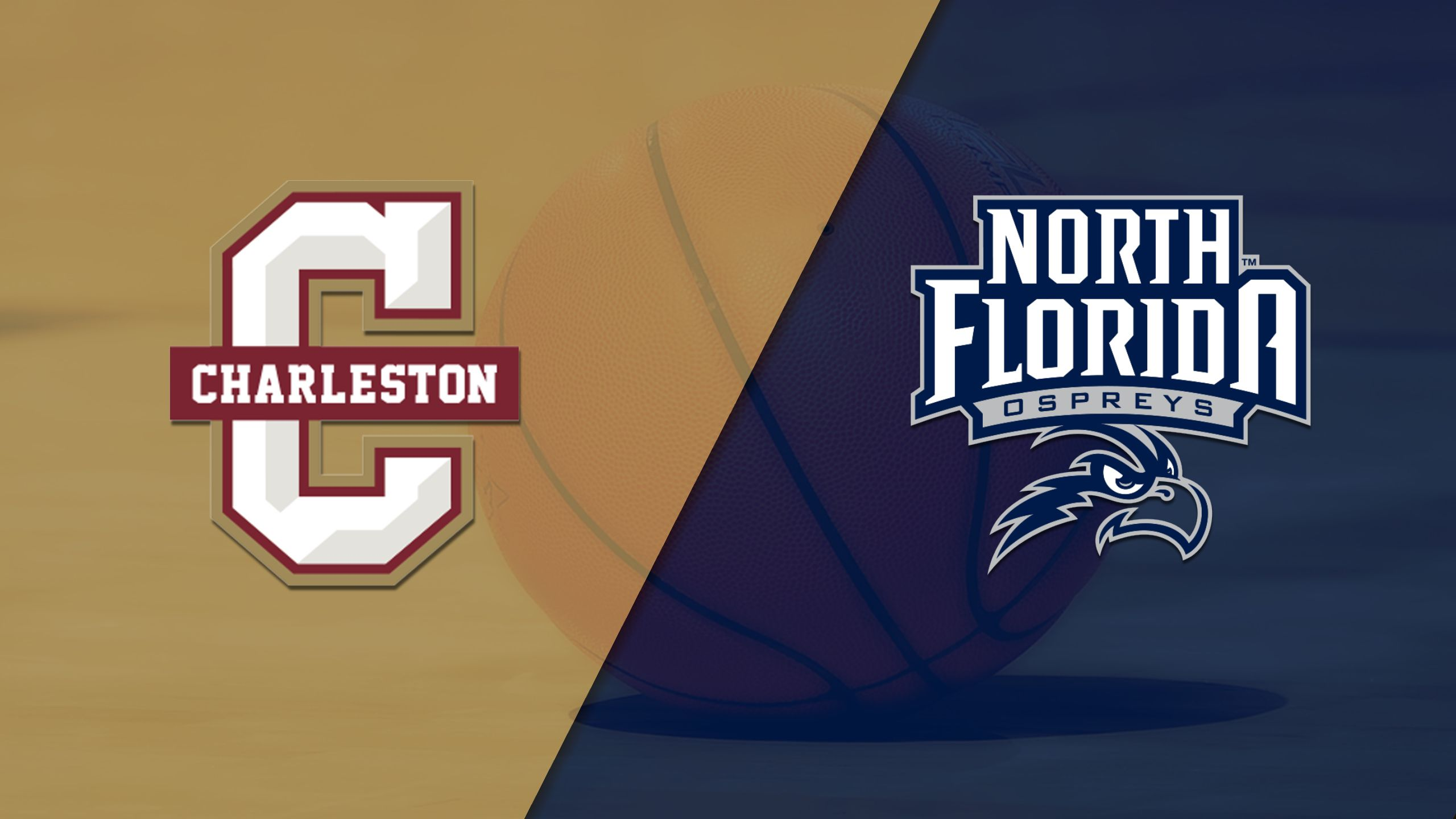 College of Charleston vs. North Florida (W Basketball)