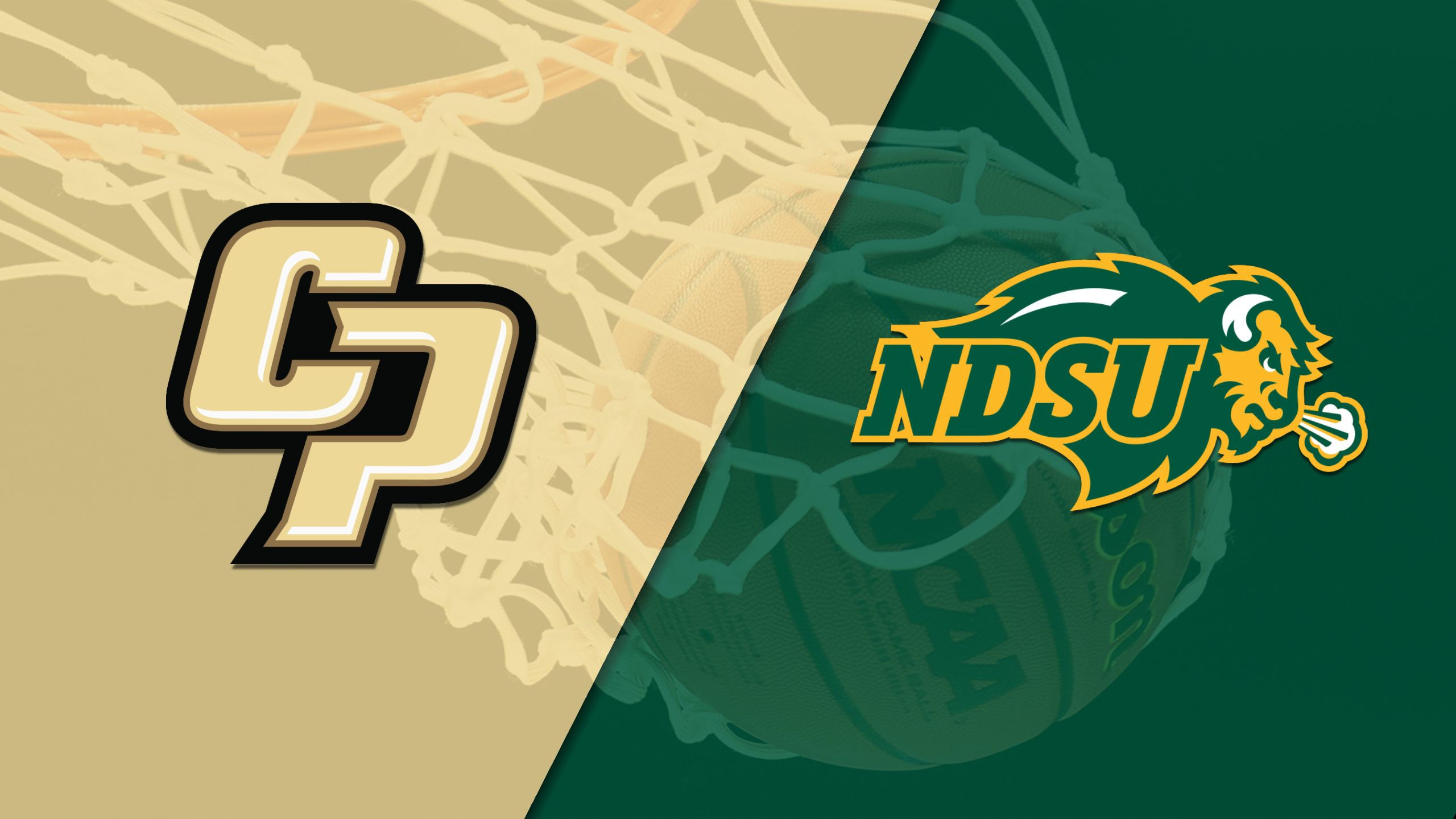 Cal Poly vs. North Dakota State (W Basketball)