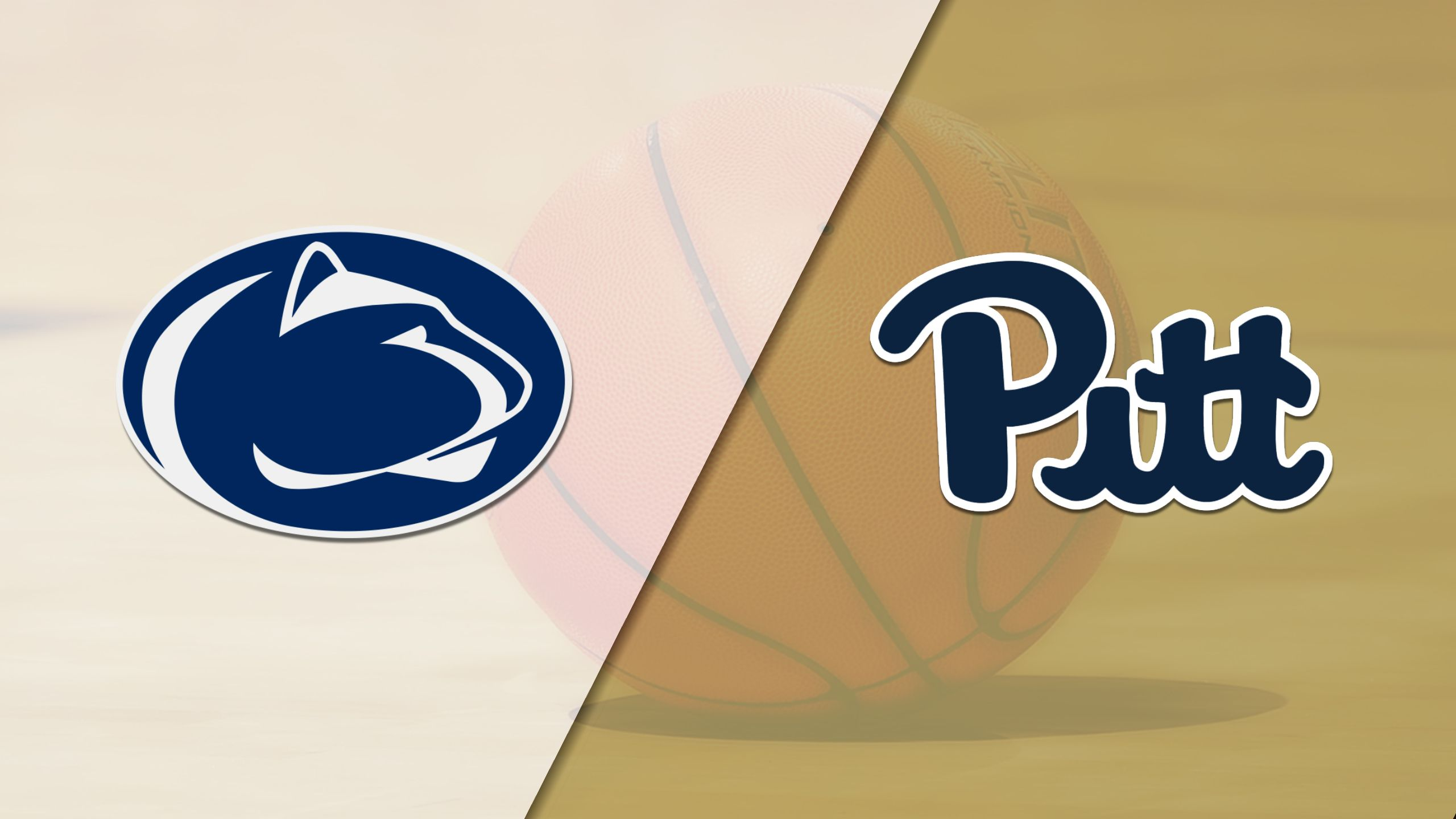 Penn State vs. Pittsburgh (W Basketball)