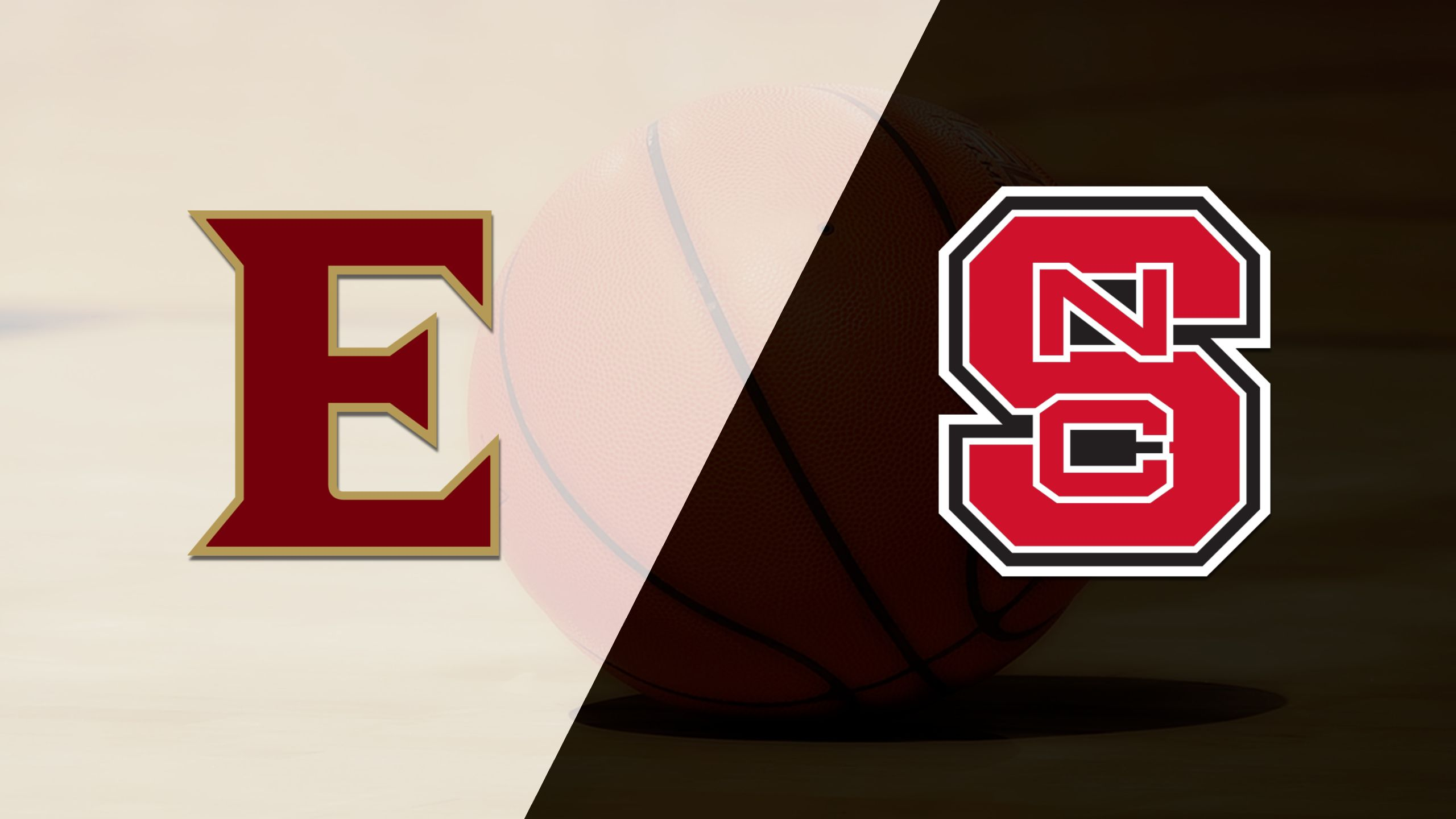 Elon vs. NC State (W Basketball)