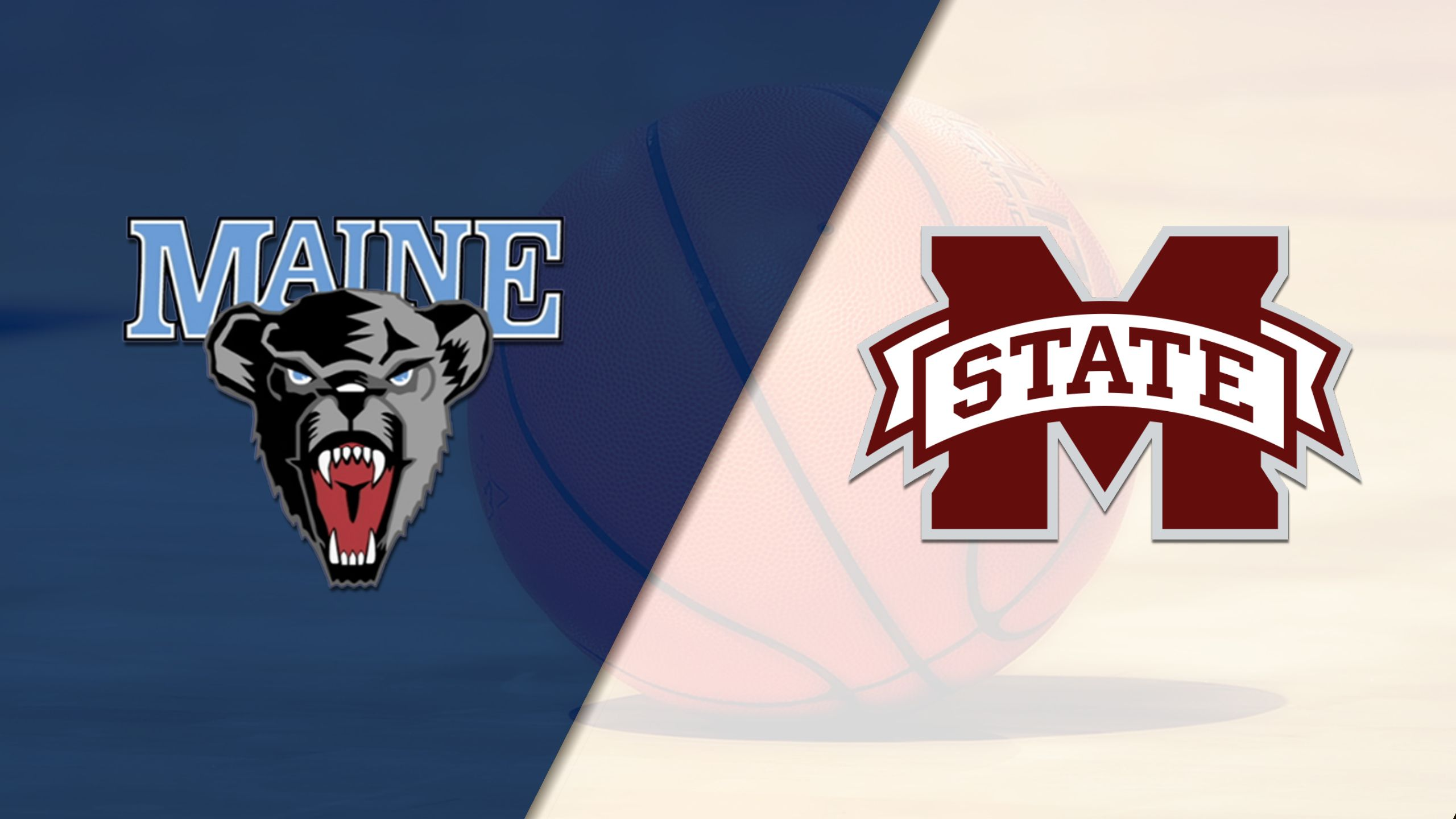 Maine vs. #5 Mississippi State (W Basketball)