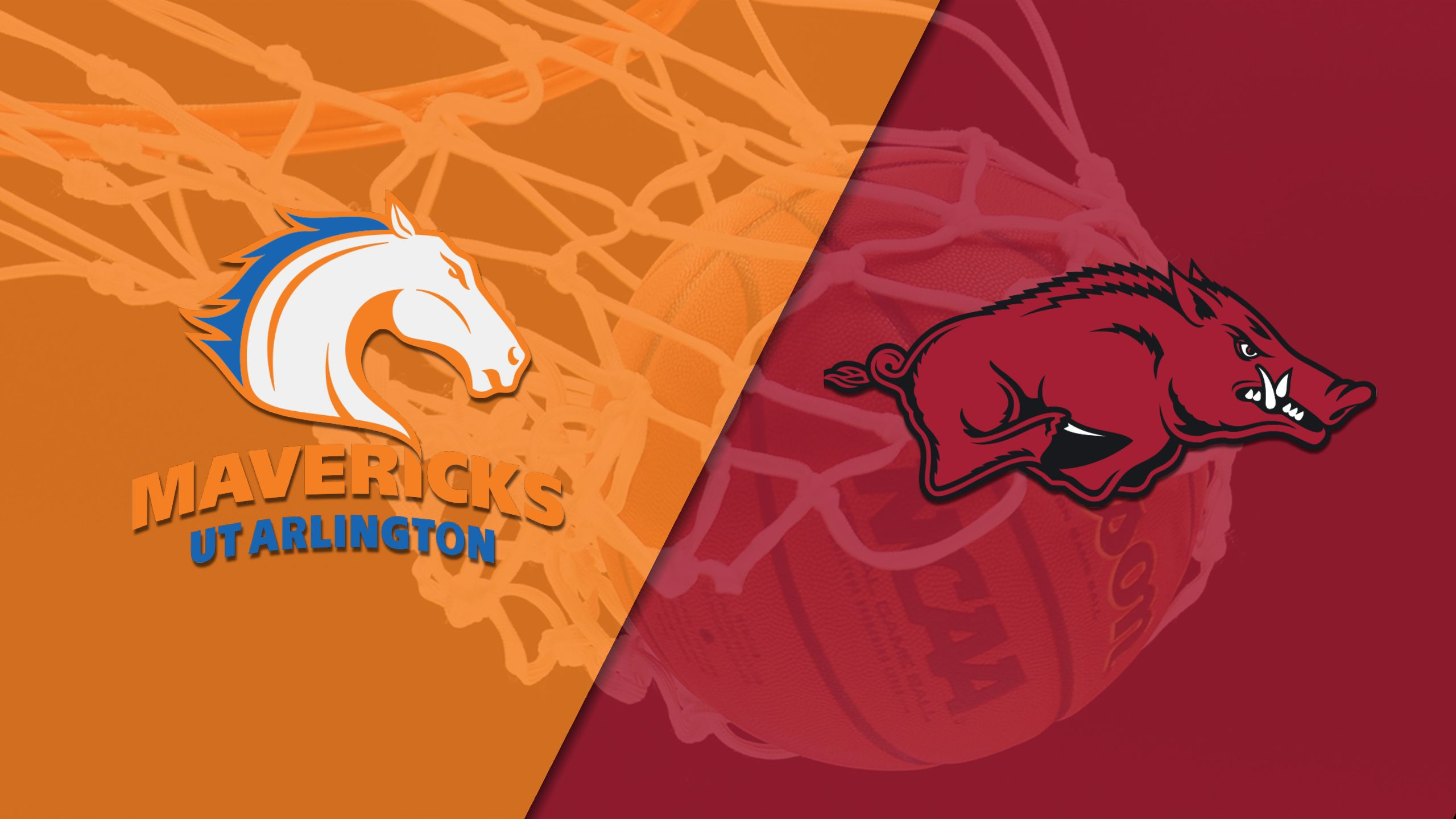 UT Arlington vs. Arkansas (W Basketball)