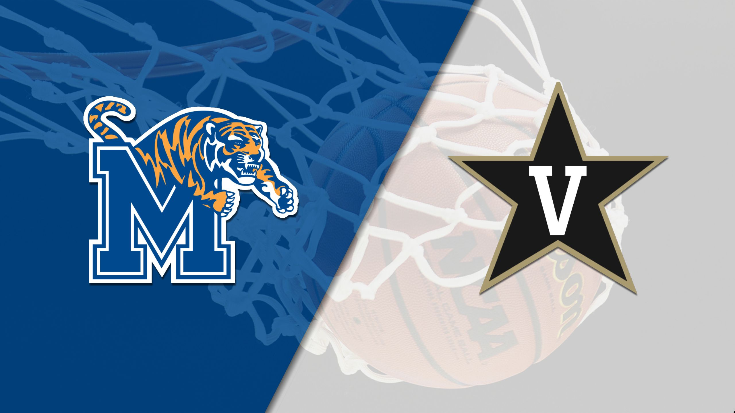 Memphis vs. Vanderbilt (W Basketball)