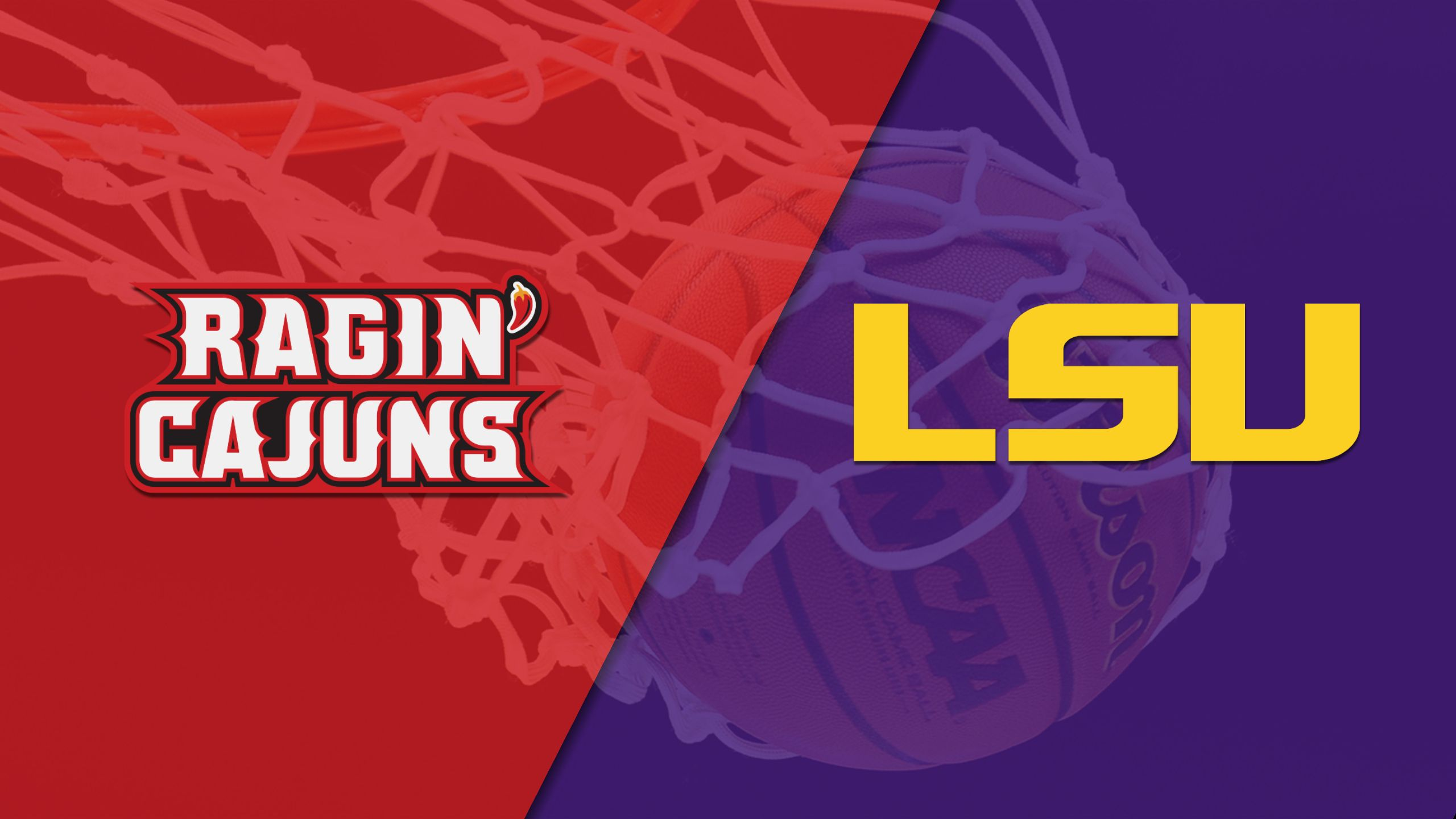 Louisiana vs. LSU (W Basketball)