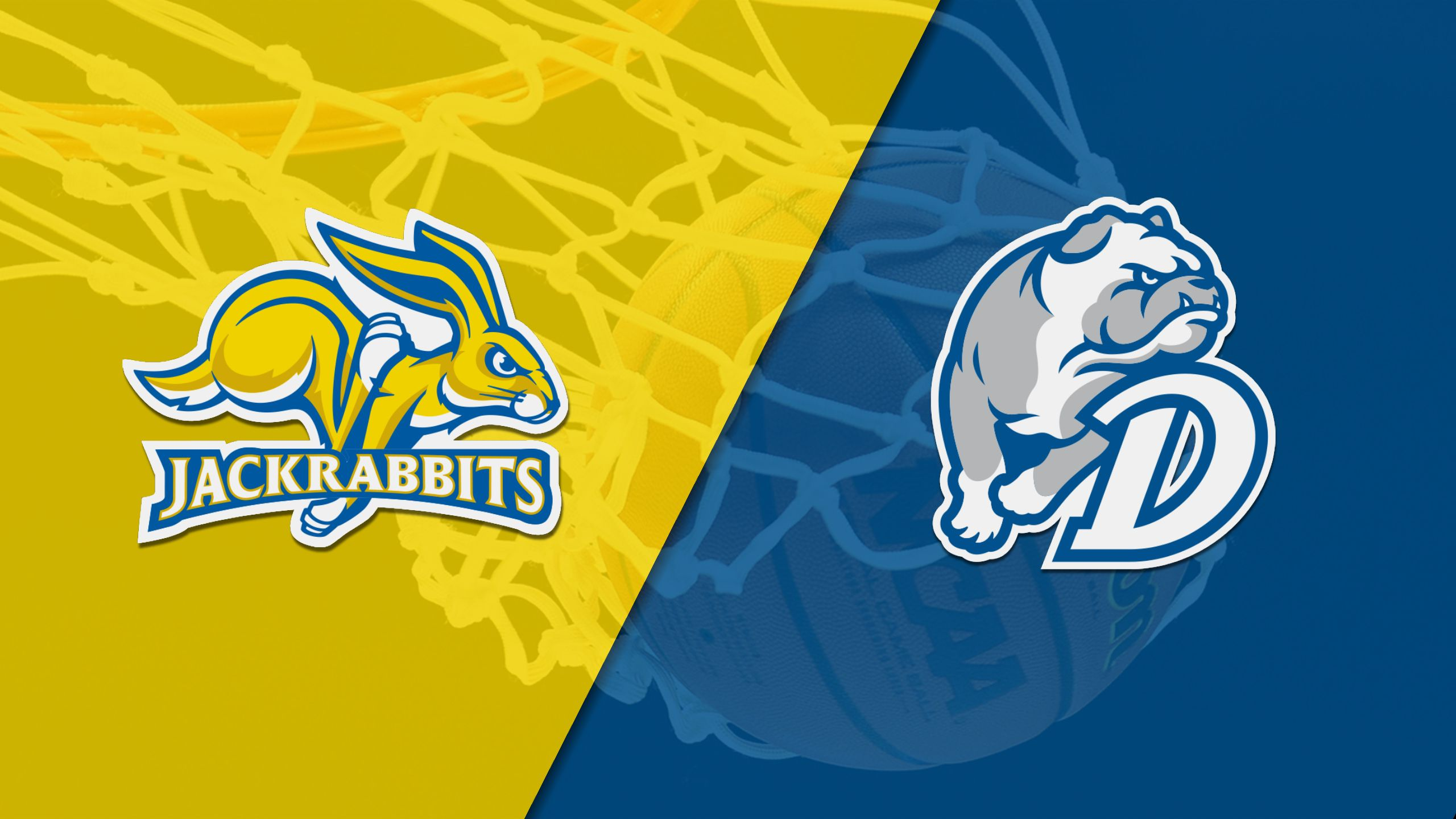 South Dakota State vs. Drake (W Basketball)