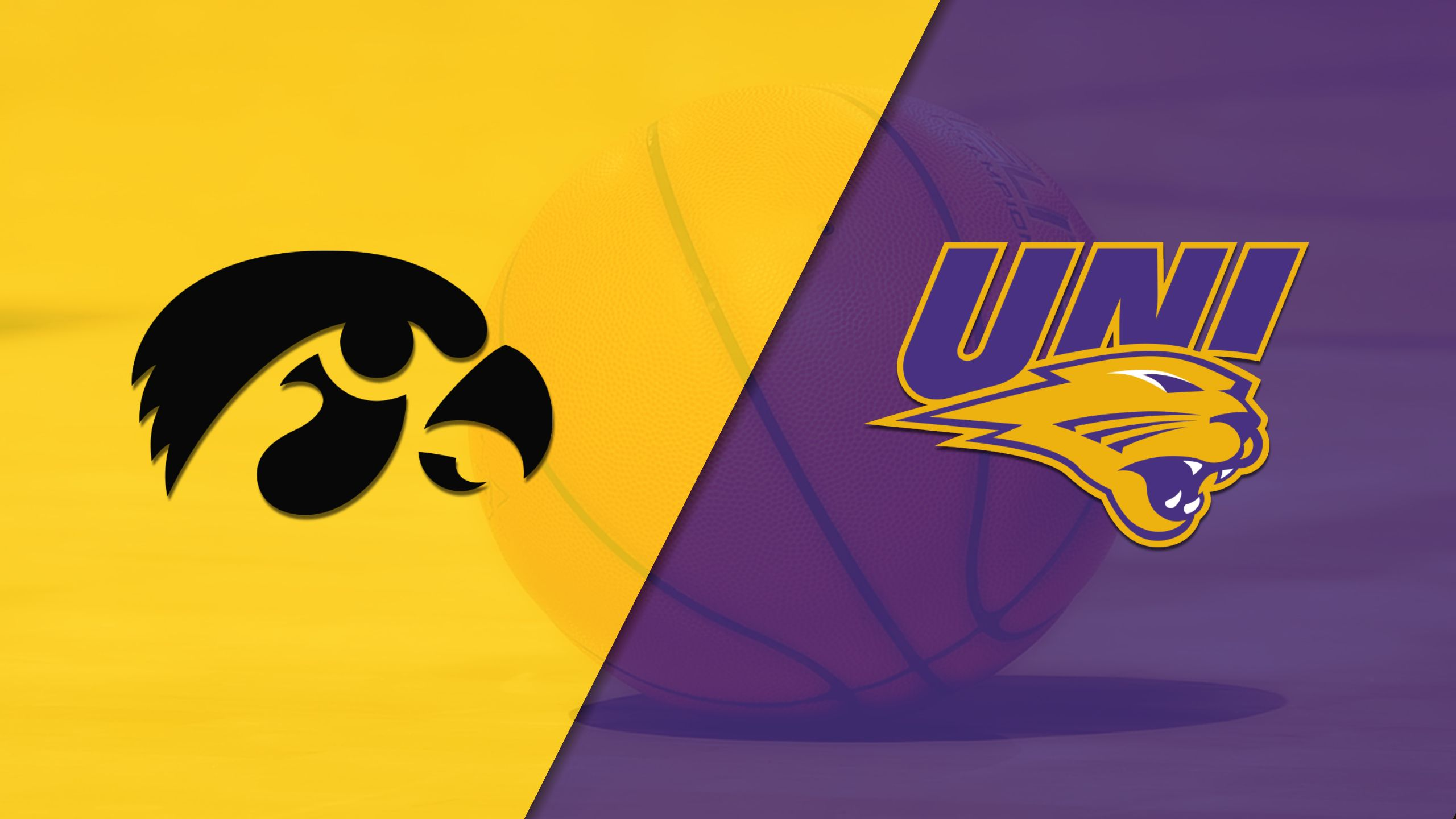 #25 Iowa vs. Northern Iowa (W Basketball)