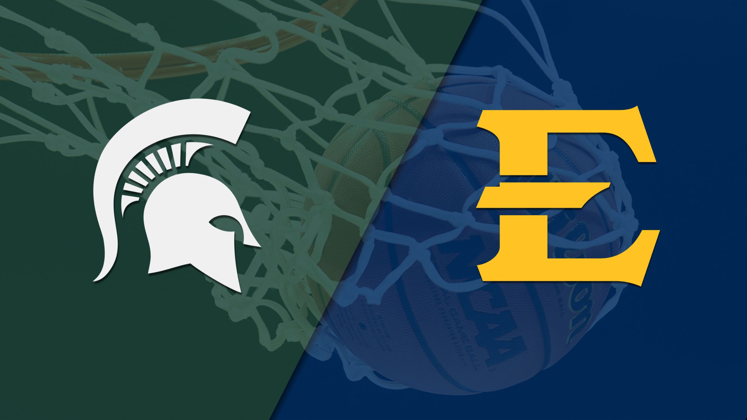 Michigan State vs. East Tennessee State (W Basketball)