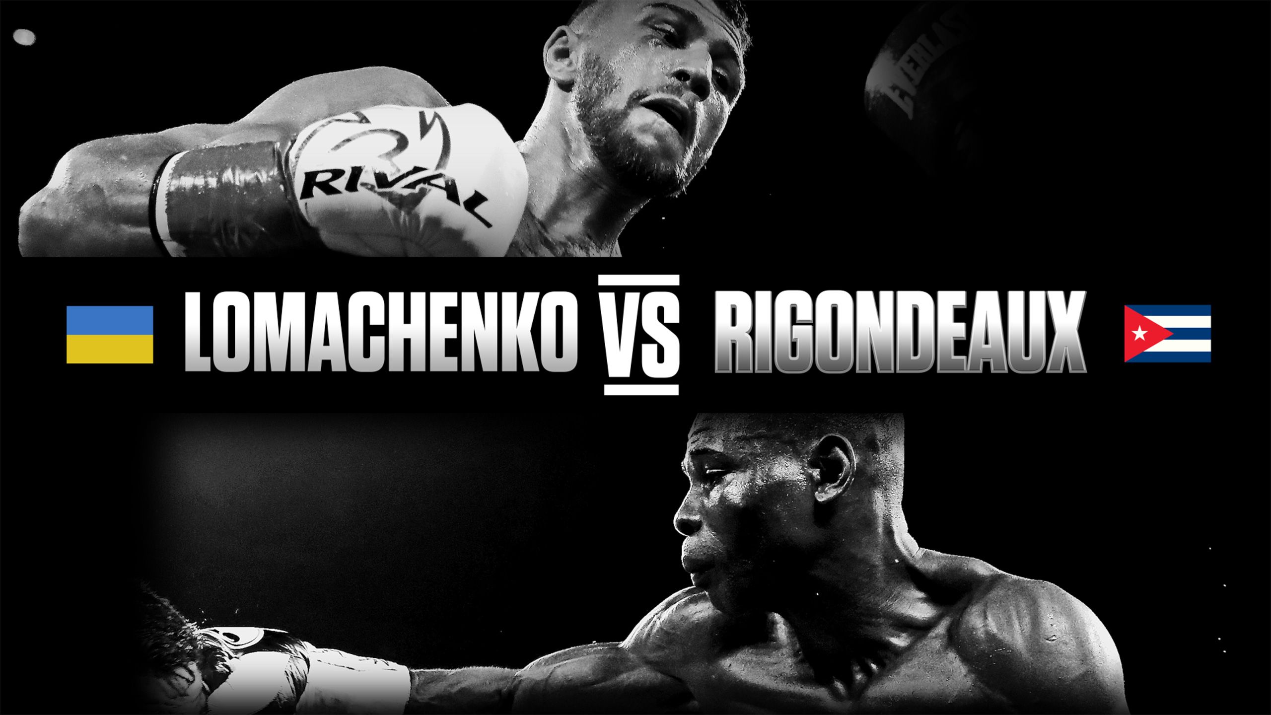In Spanish - Vasiliy Lomachenko vs. Guillermo Rigondeaux (re-air)
