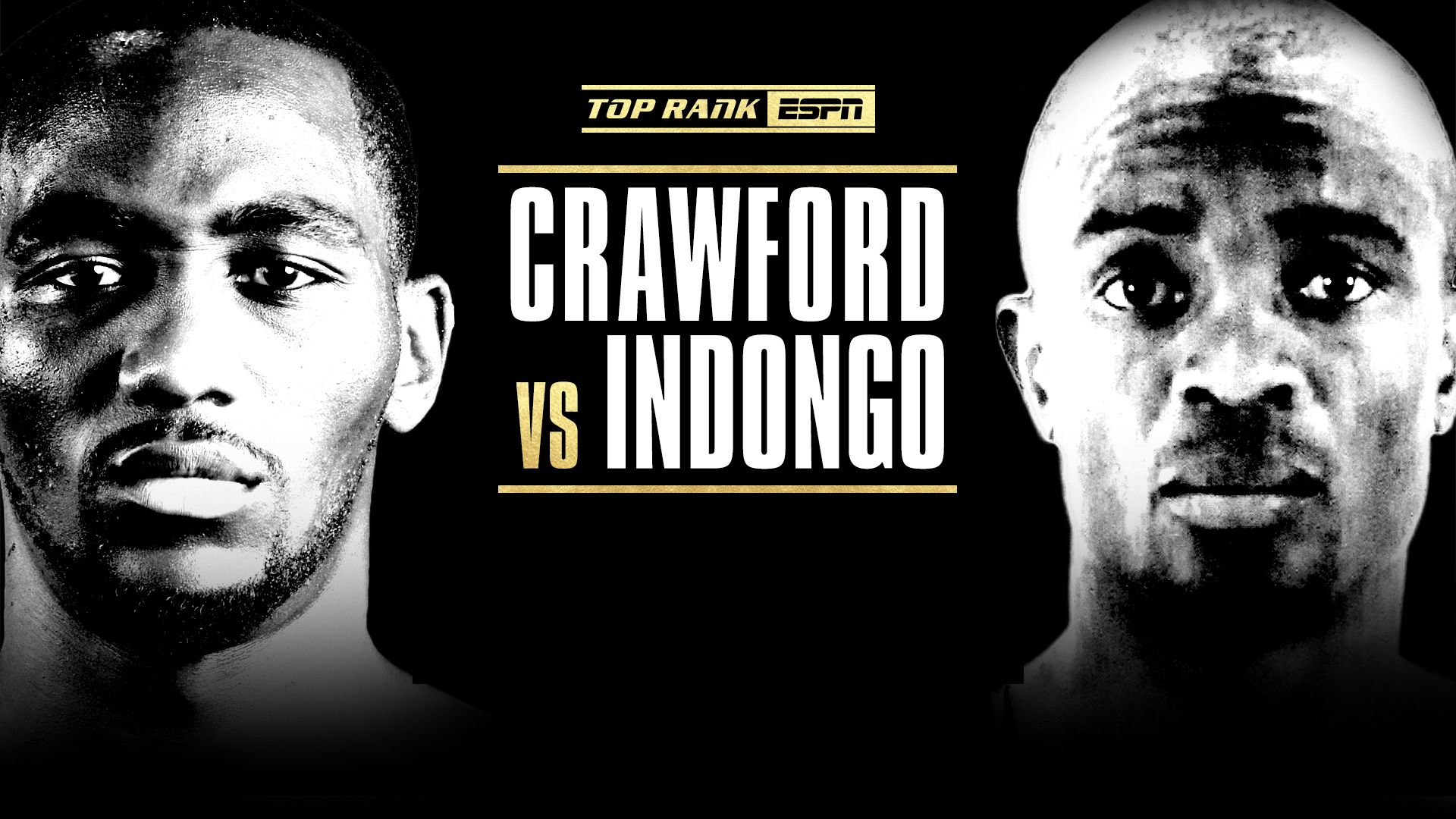 Terence Crawford vs. Julius Indongo (re-air)