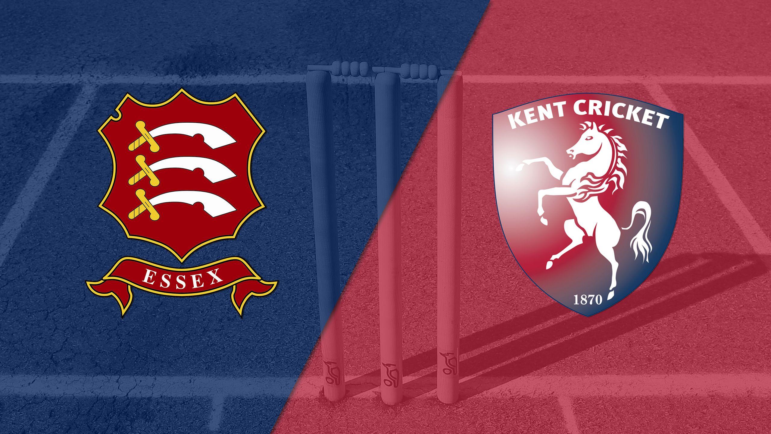 Essex vs. Kent (NatWest T20 Blast)