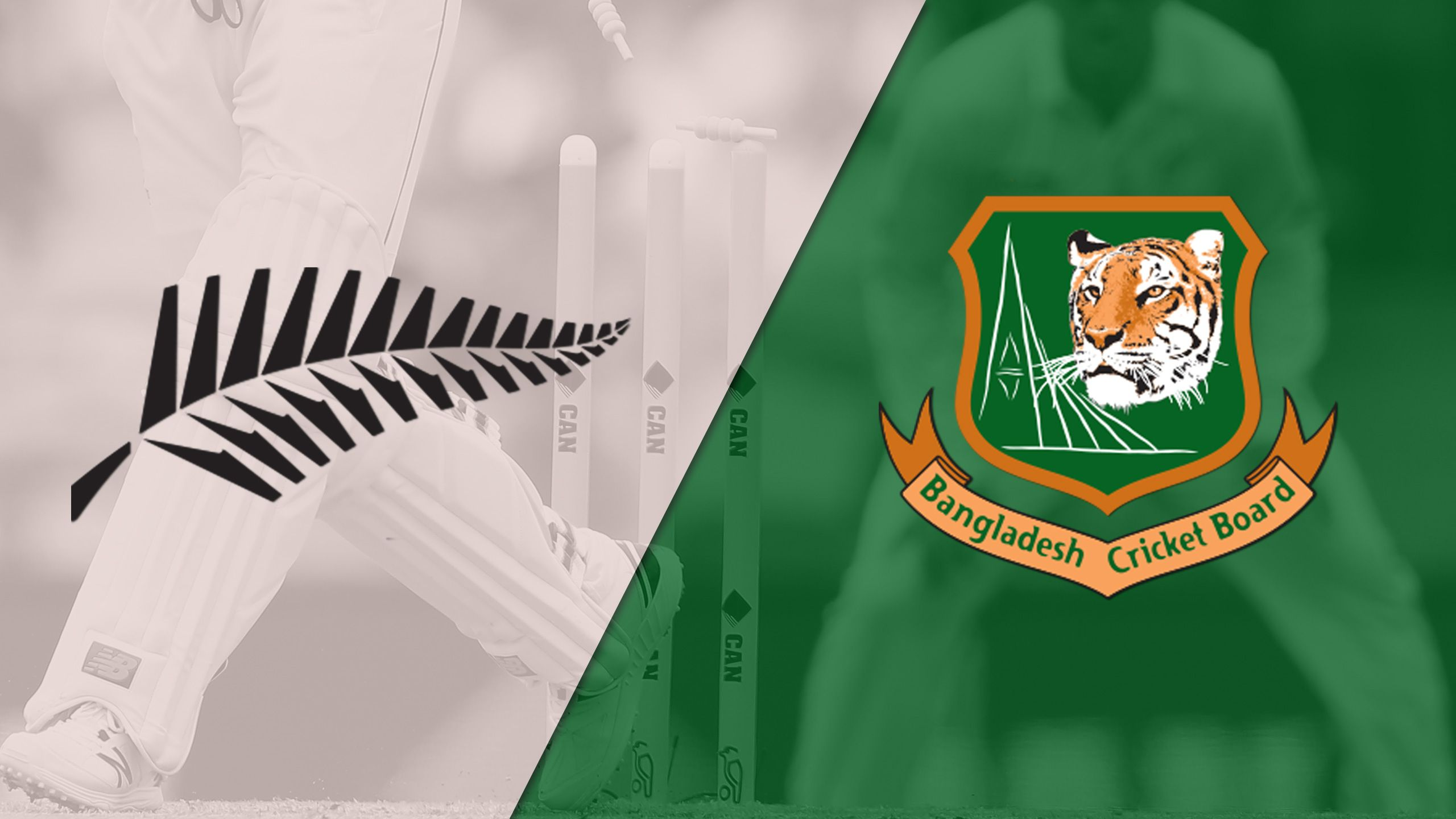 New Zealand vs. Bangladesh (International Cricket)