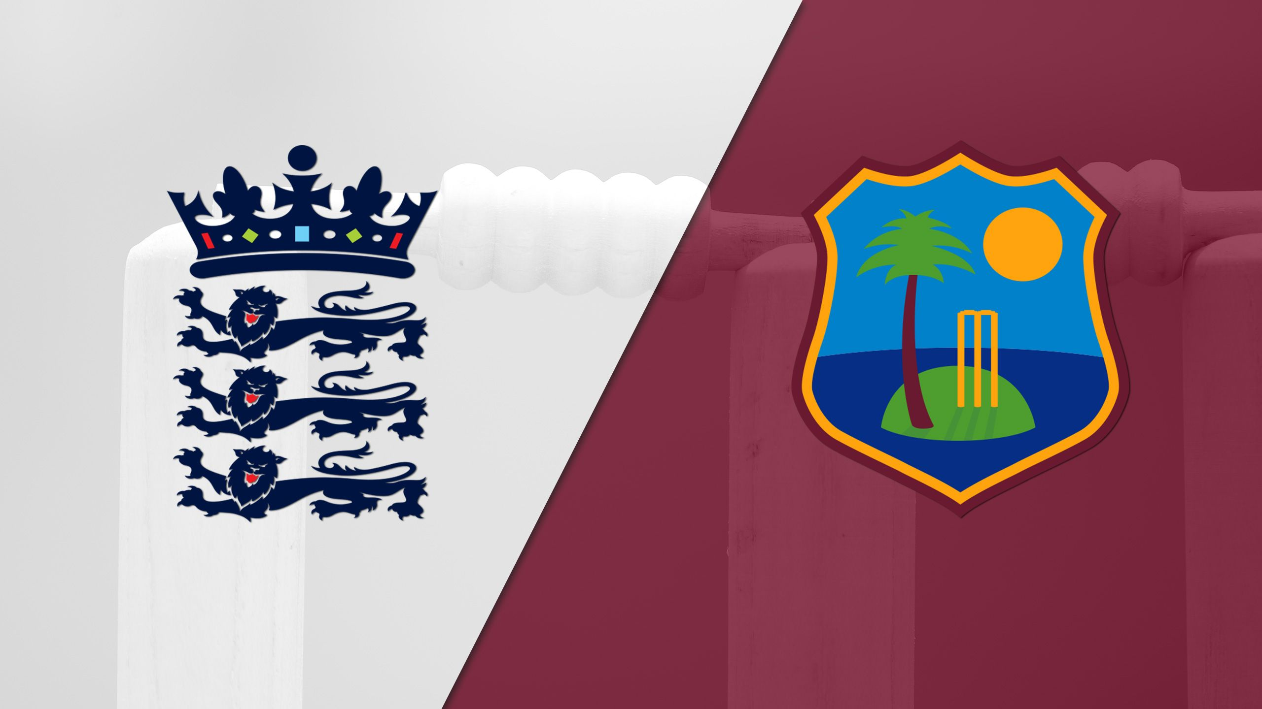England vs. West Indies (Test 1, Day 2) (International Cricket)