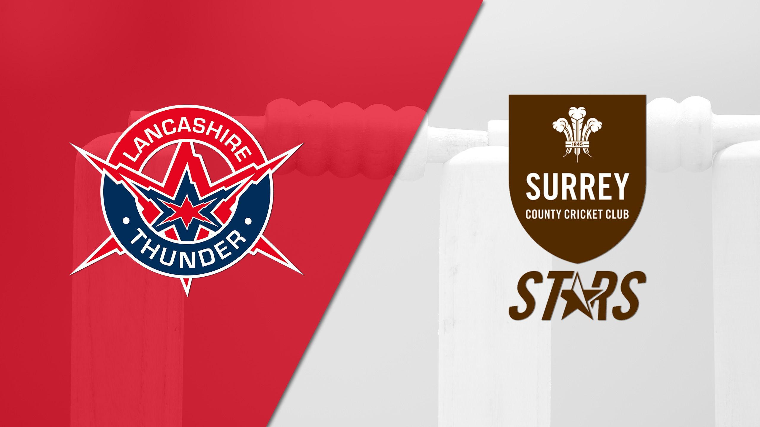 Lancashire Thunder vs. Surrey Stars (Kia Super League)