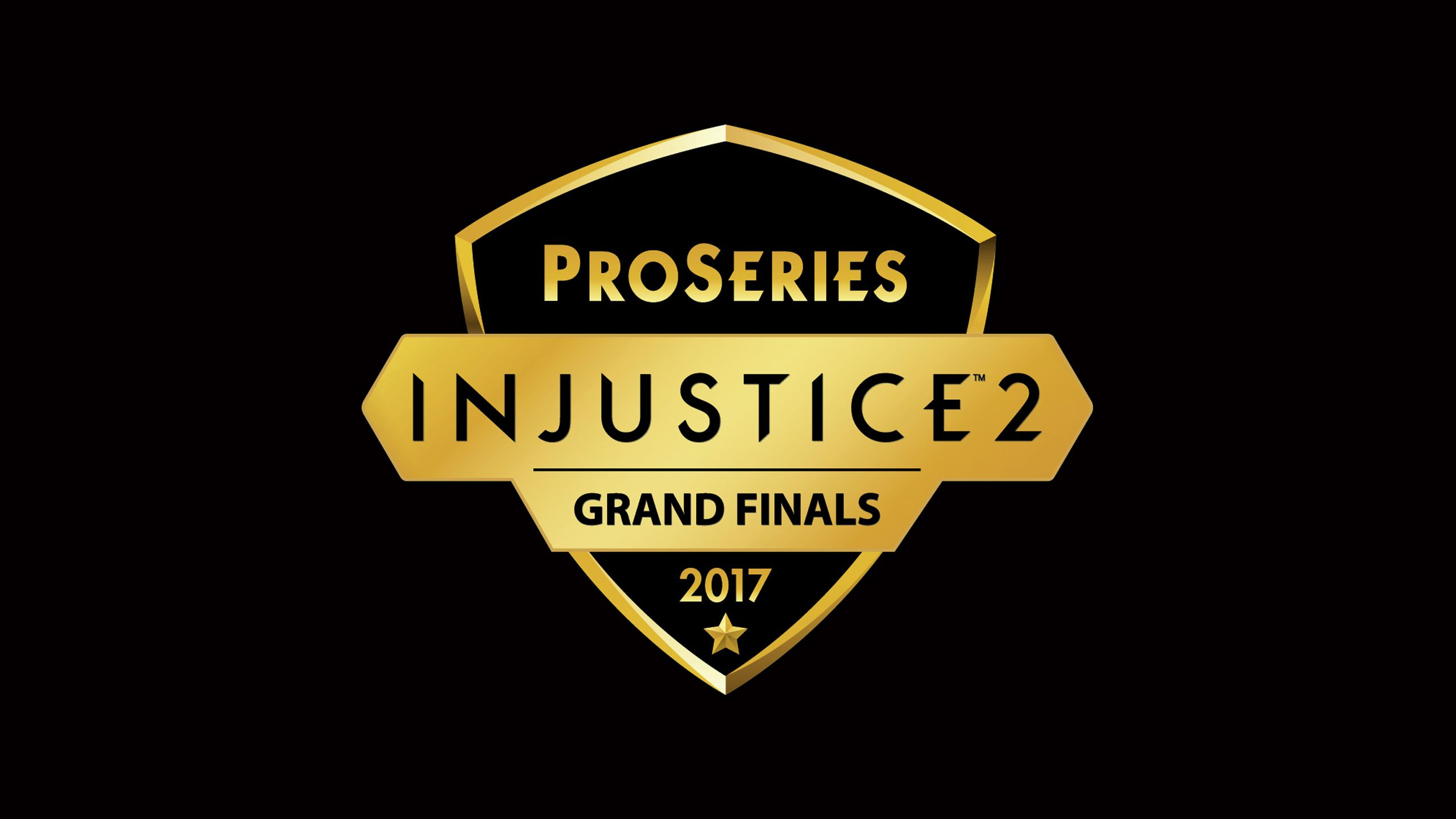 Injustice 2 Event