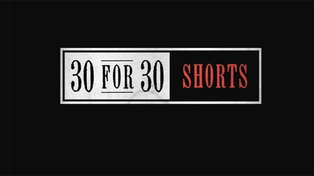 30 For 30 Short: Robbed Presented by Blue Moon
