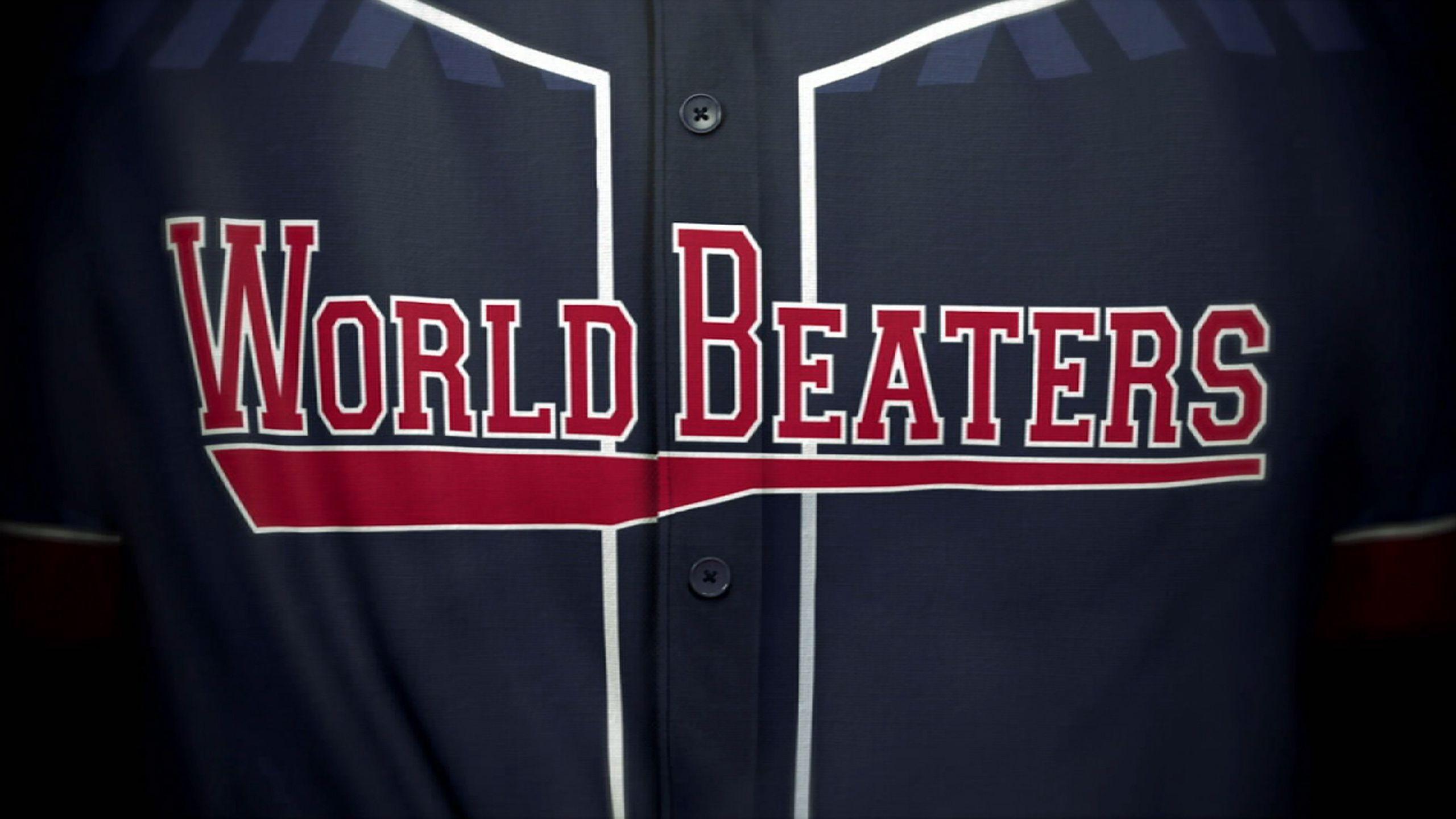 ESPN Films Presents: World Beaters