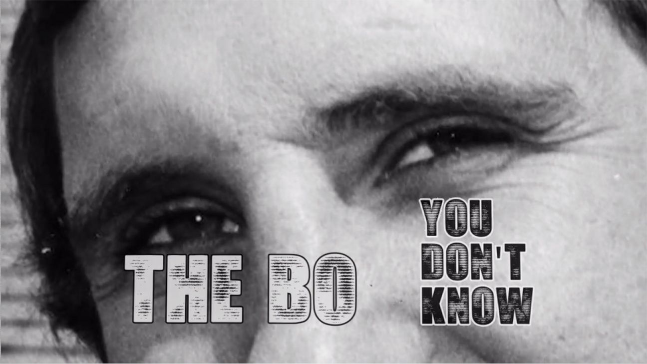 SEC Storied: The Bo You Don't Know