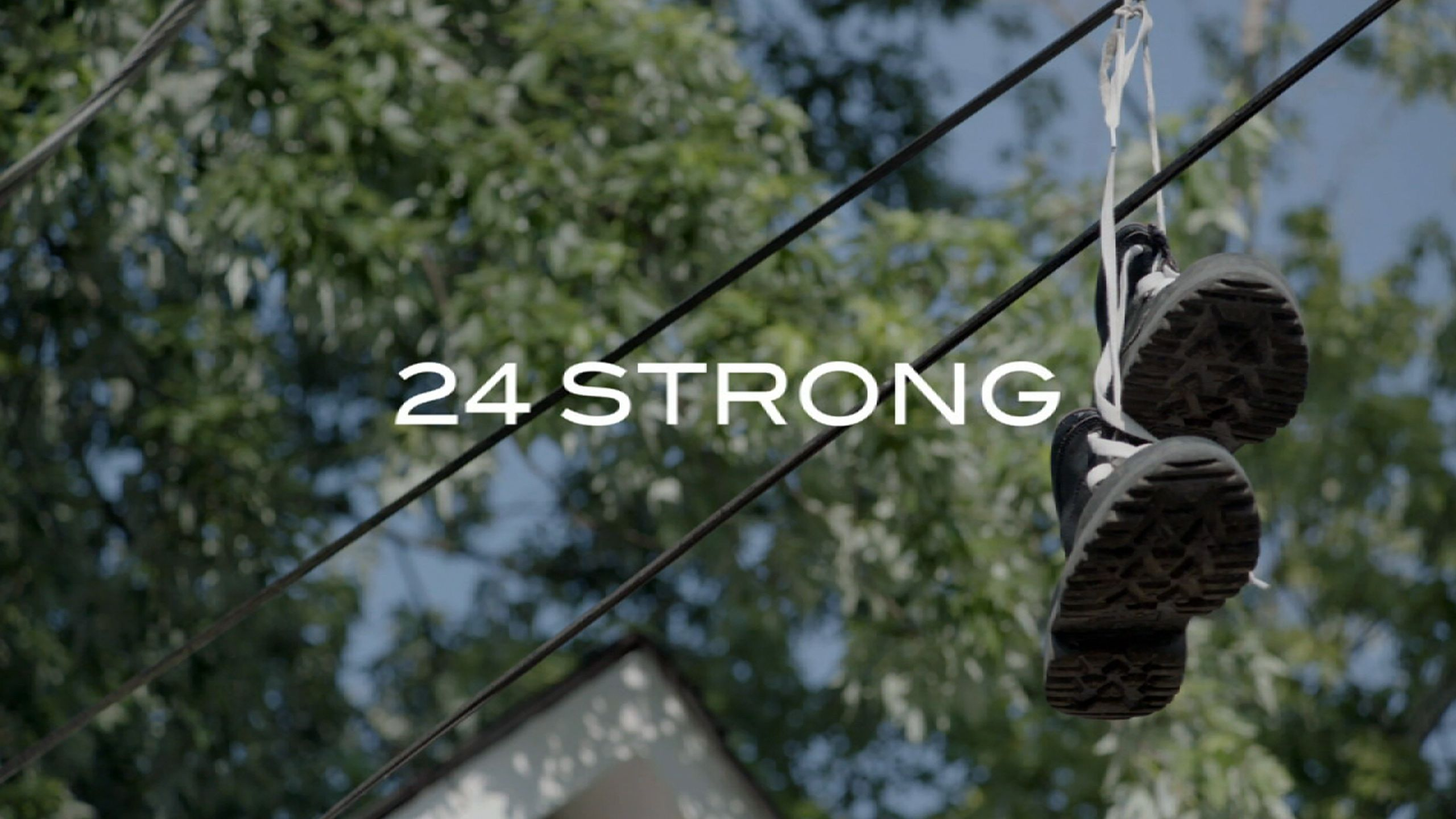 ESPN Films Presents: 24 Strong