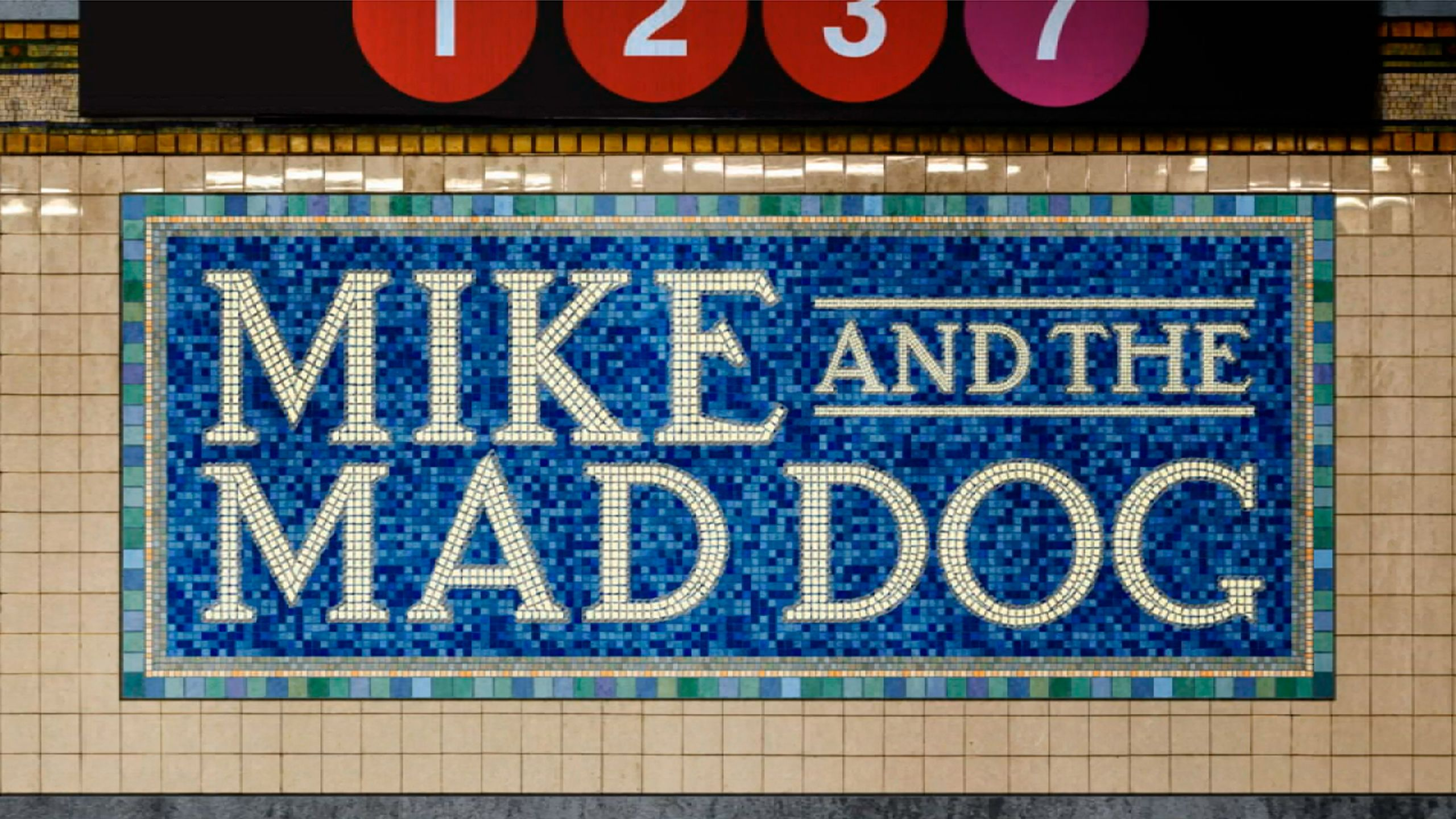 30 For 30: Mike and the Mad Dog Presented by MINI