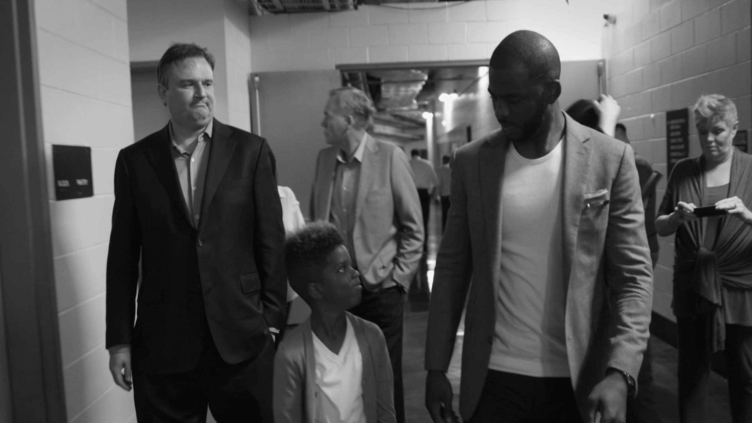 Chris Paul's Chapter 3 - Episode 2