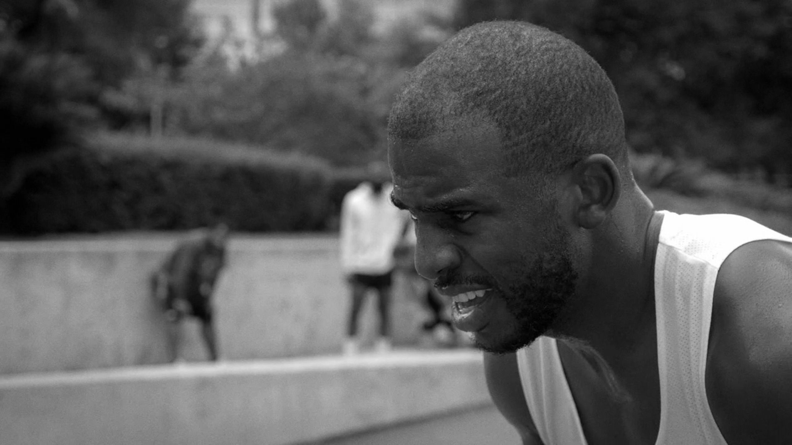 Chris Paul's Chapter 3 - Episode 3