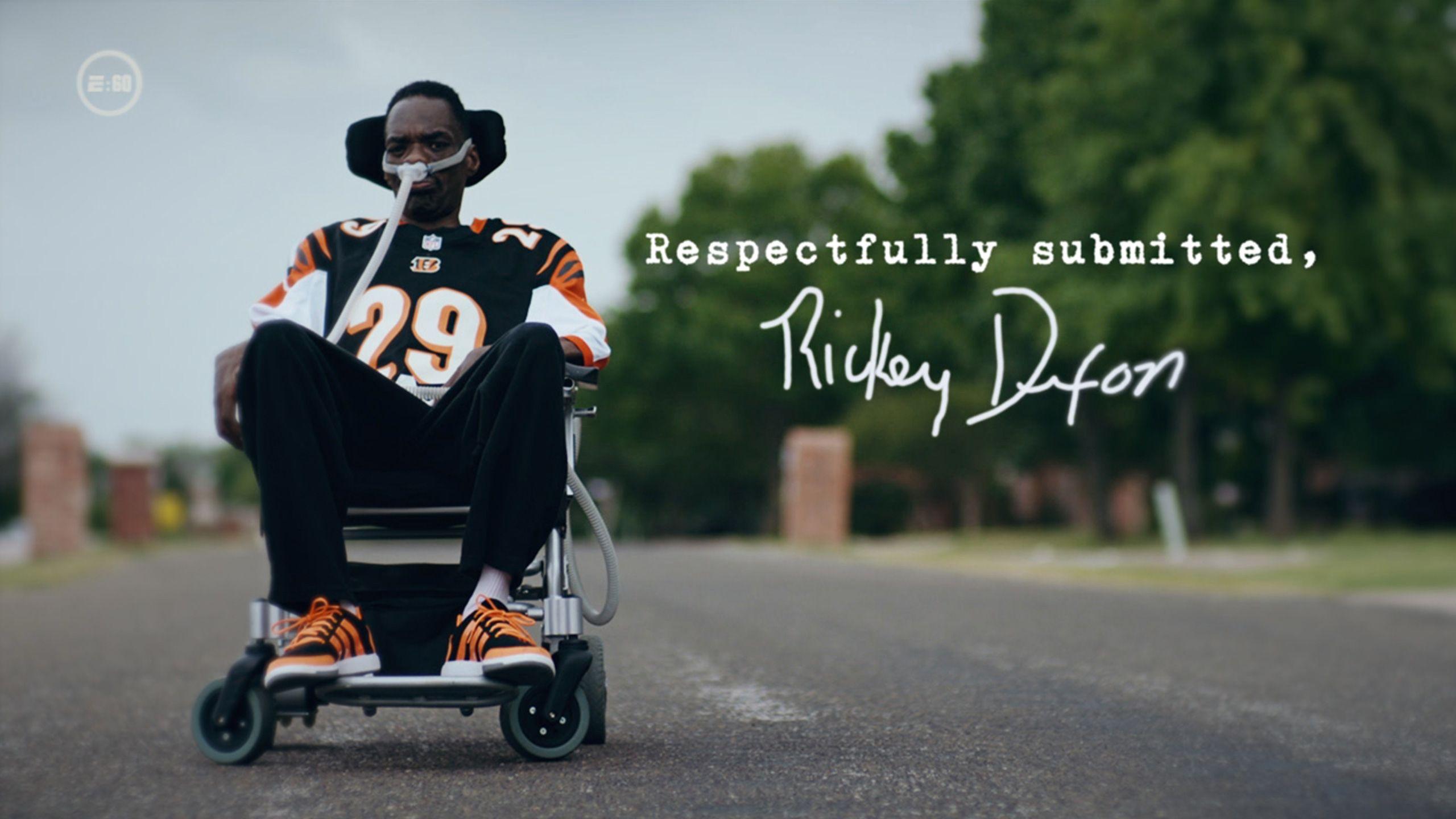 Rickey Dixon