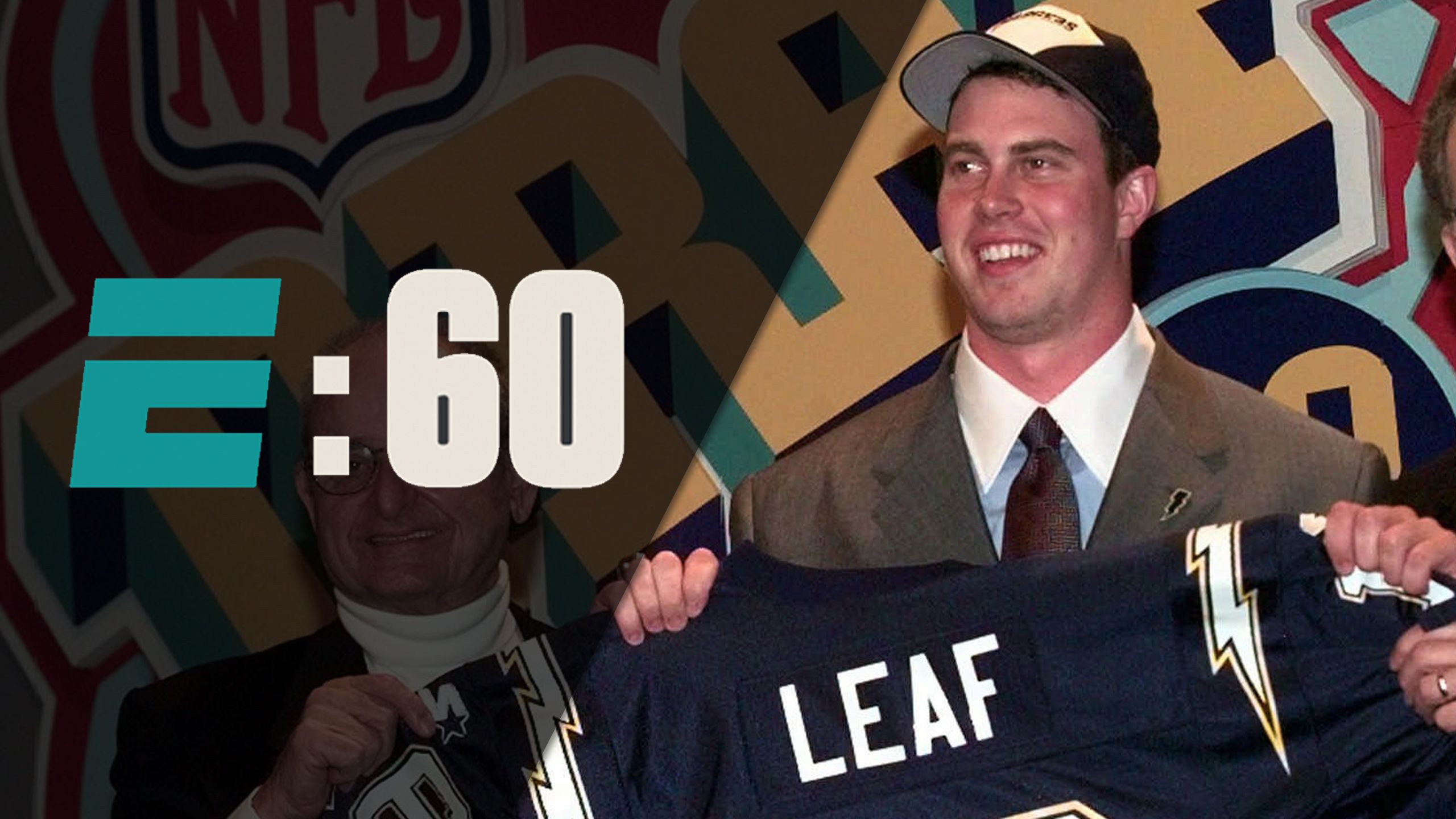E:60 - Ryan Leaf Presented by Liberty Mutual