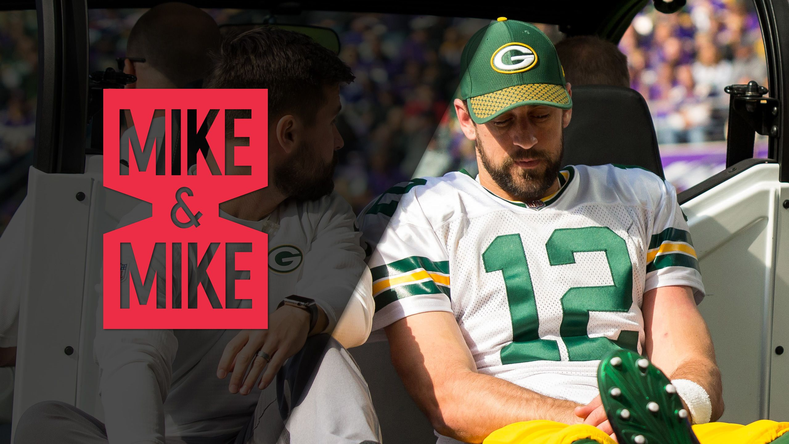 Mike & Mike Presented by Progressive