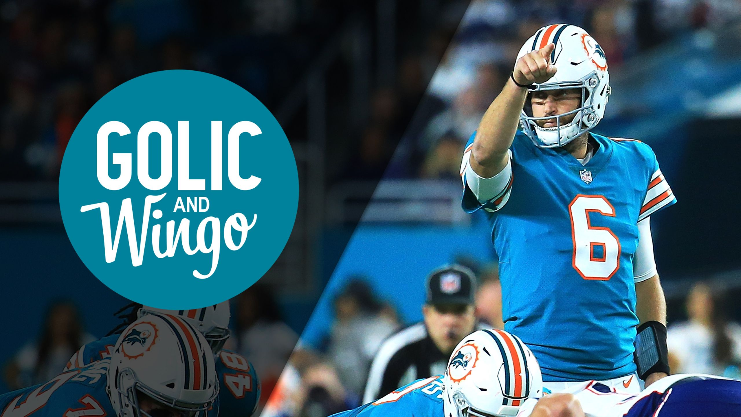 Tue, 12/12 - Golic and Wingo