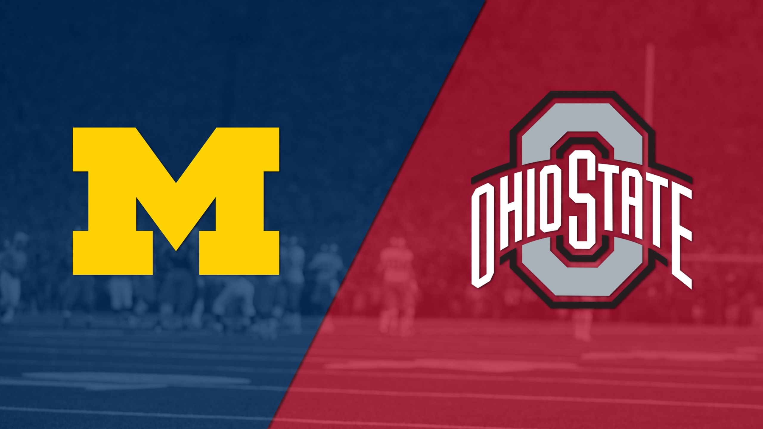 Top 25 Games of 2016: Michigan vs. Ohio State