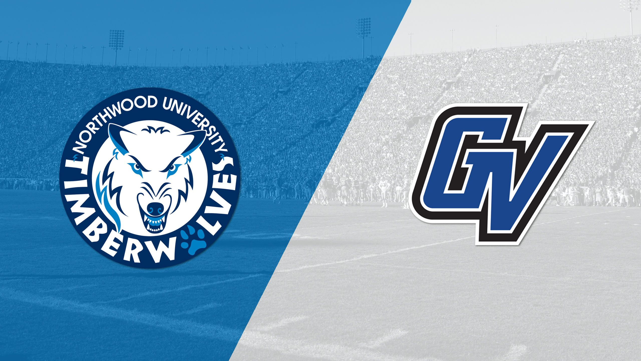 Northwood vs. Grand Valley State (Football)