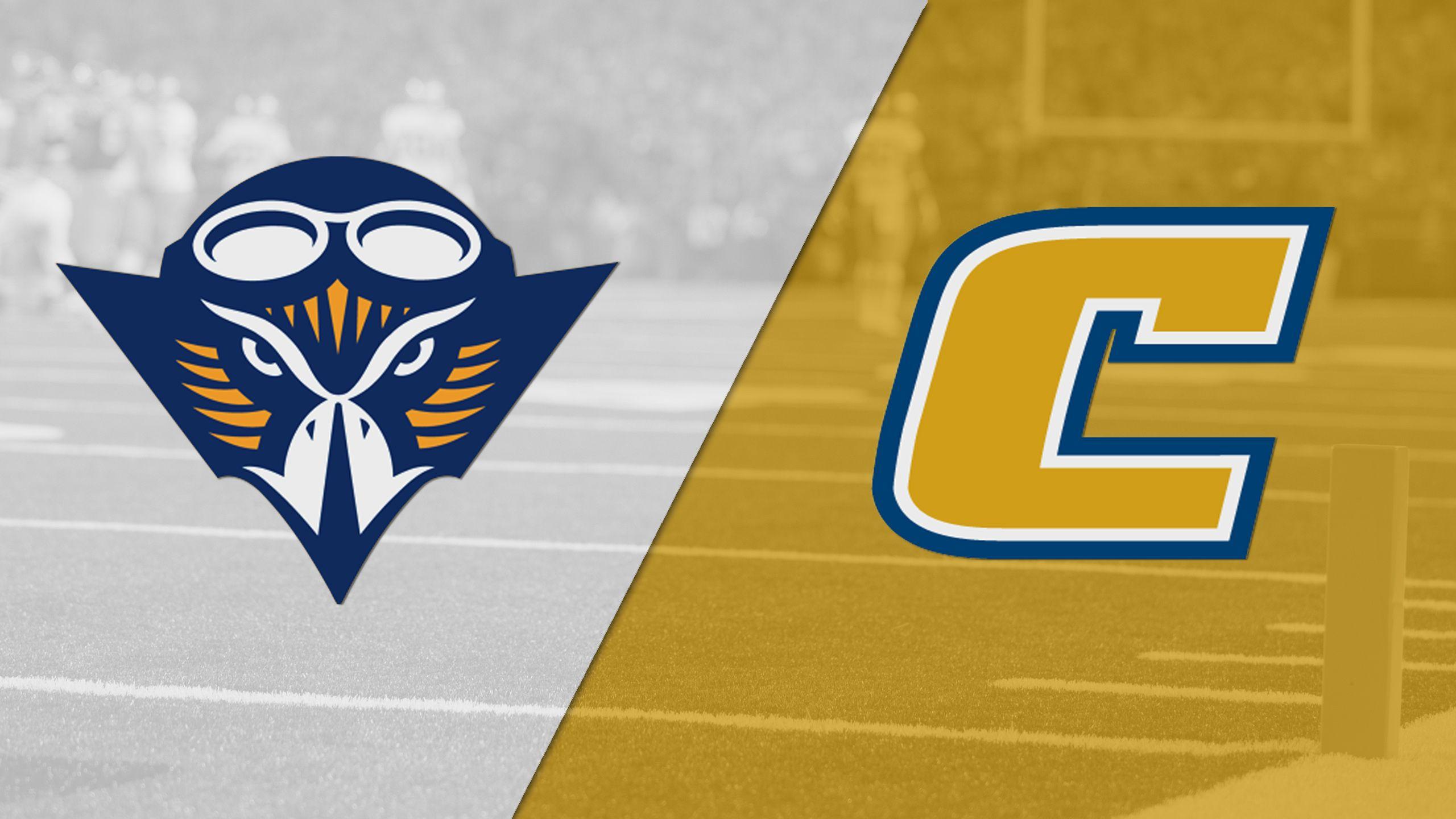 UT Martin vs. Chattanooga (Football)