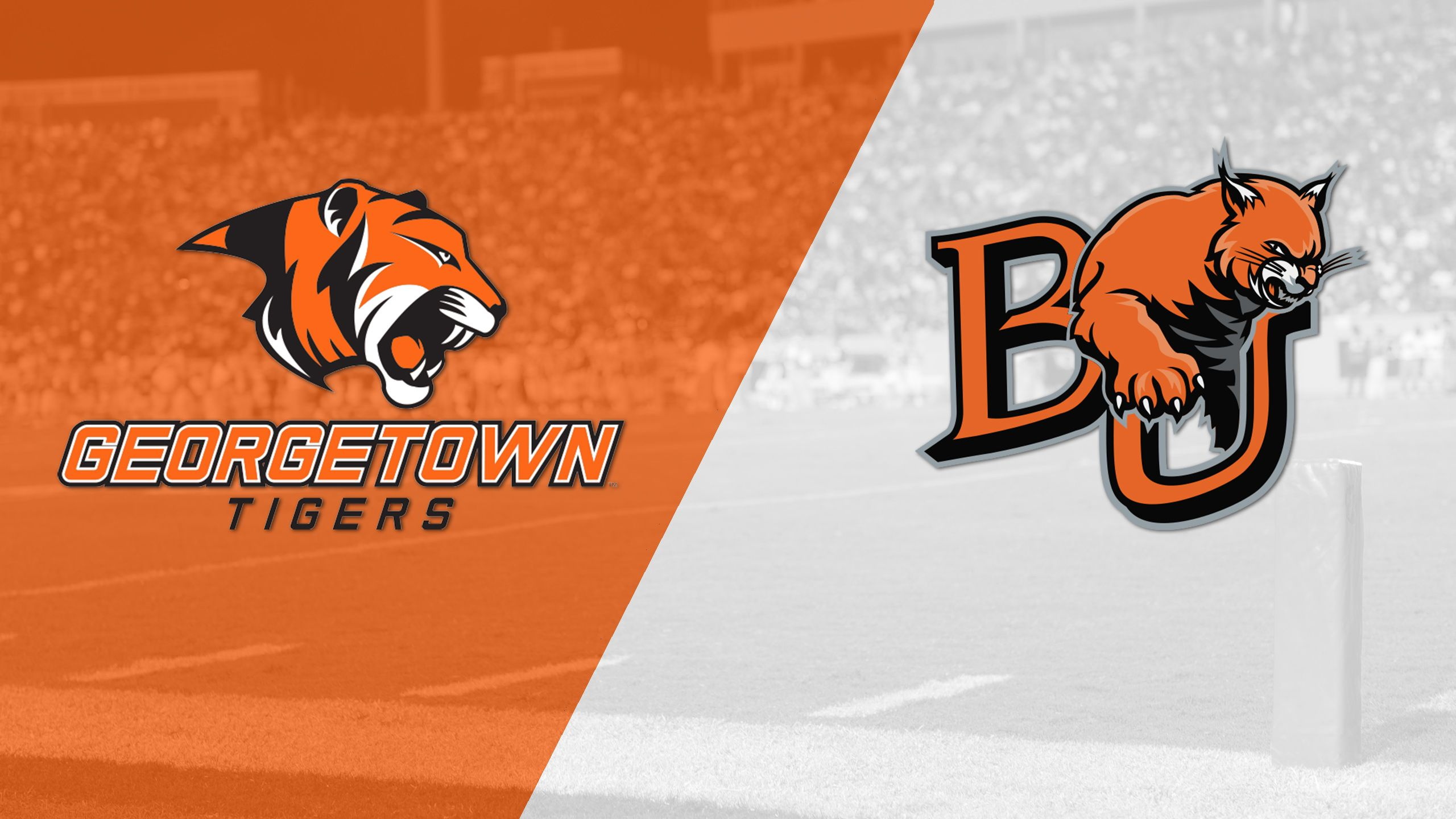 Georgetown (KY) vs. Baker (KS) (First Round) (NAIA Football Championship)